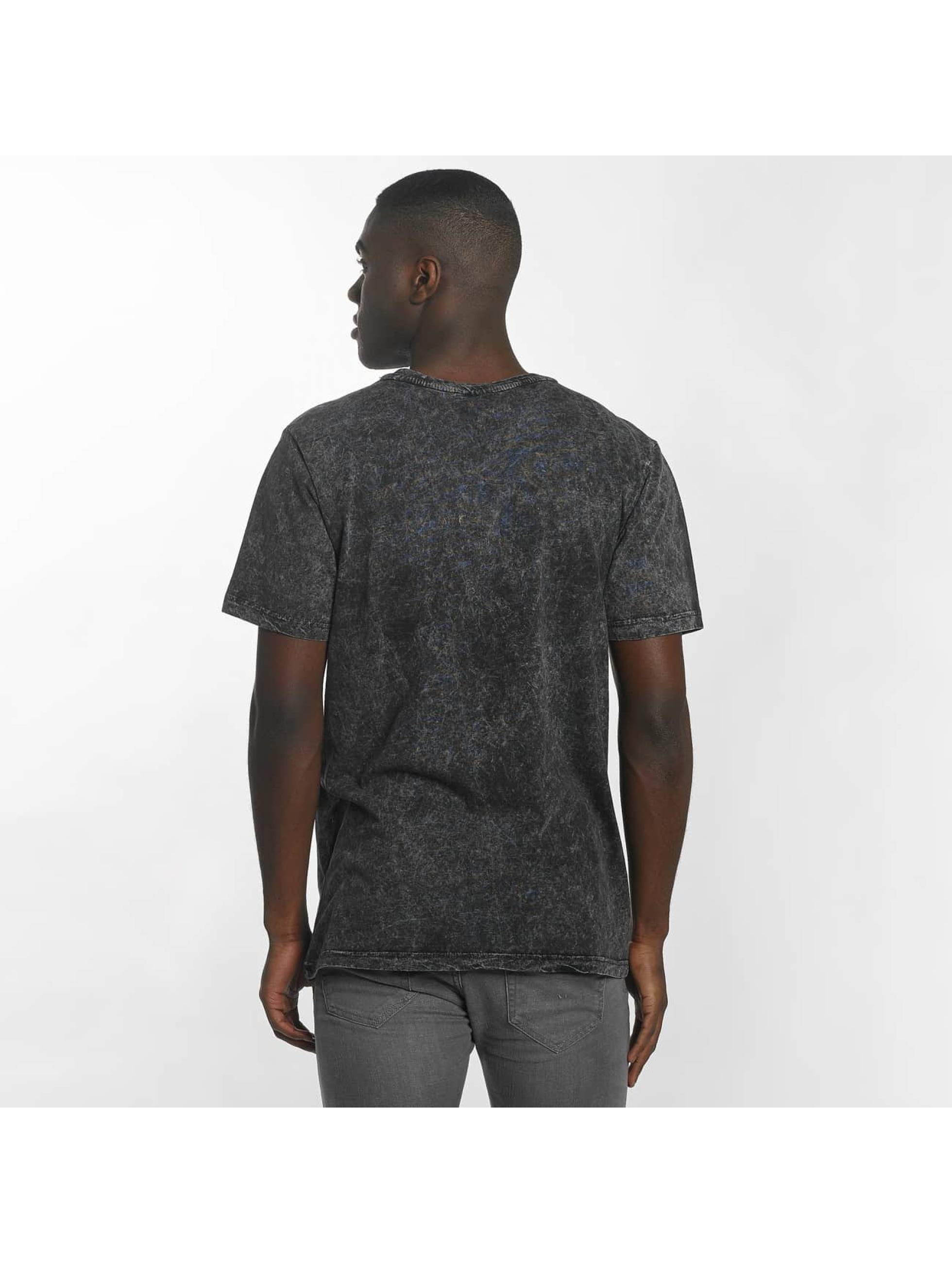Urban Classics T-shirt Random Wash nero