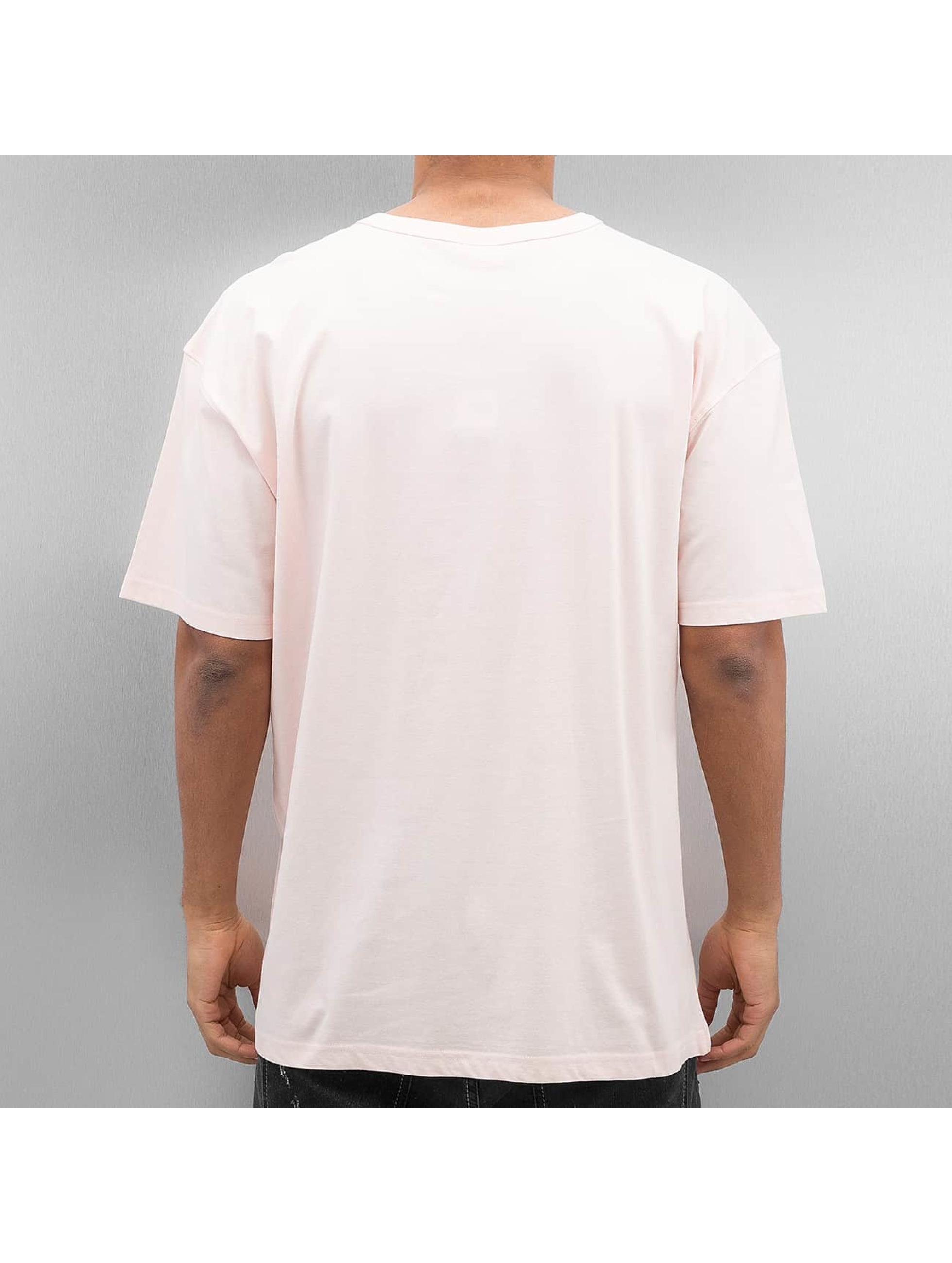 Urban Classics T-Shirt Oversized rose