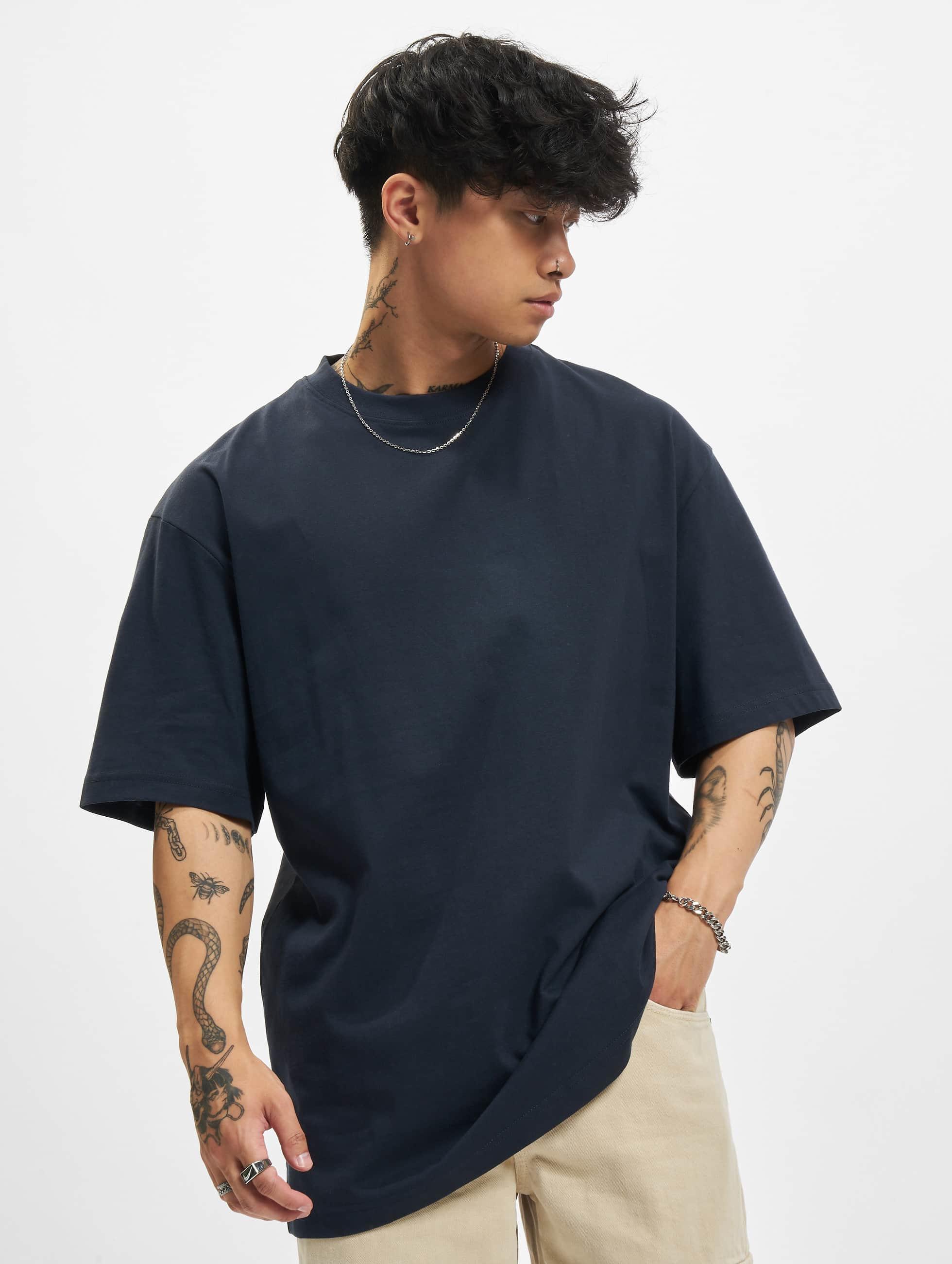 Urban Classics Tall Tees Tall Tee blau