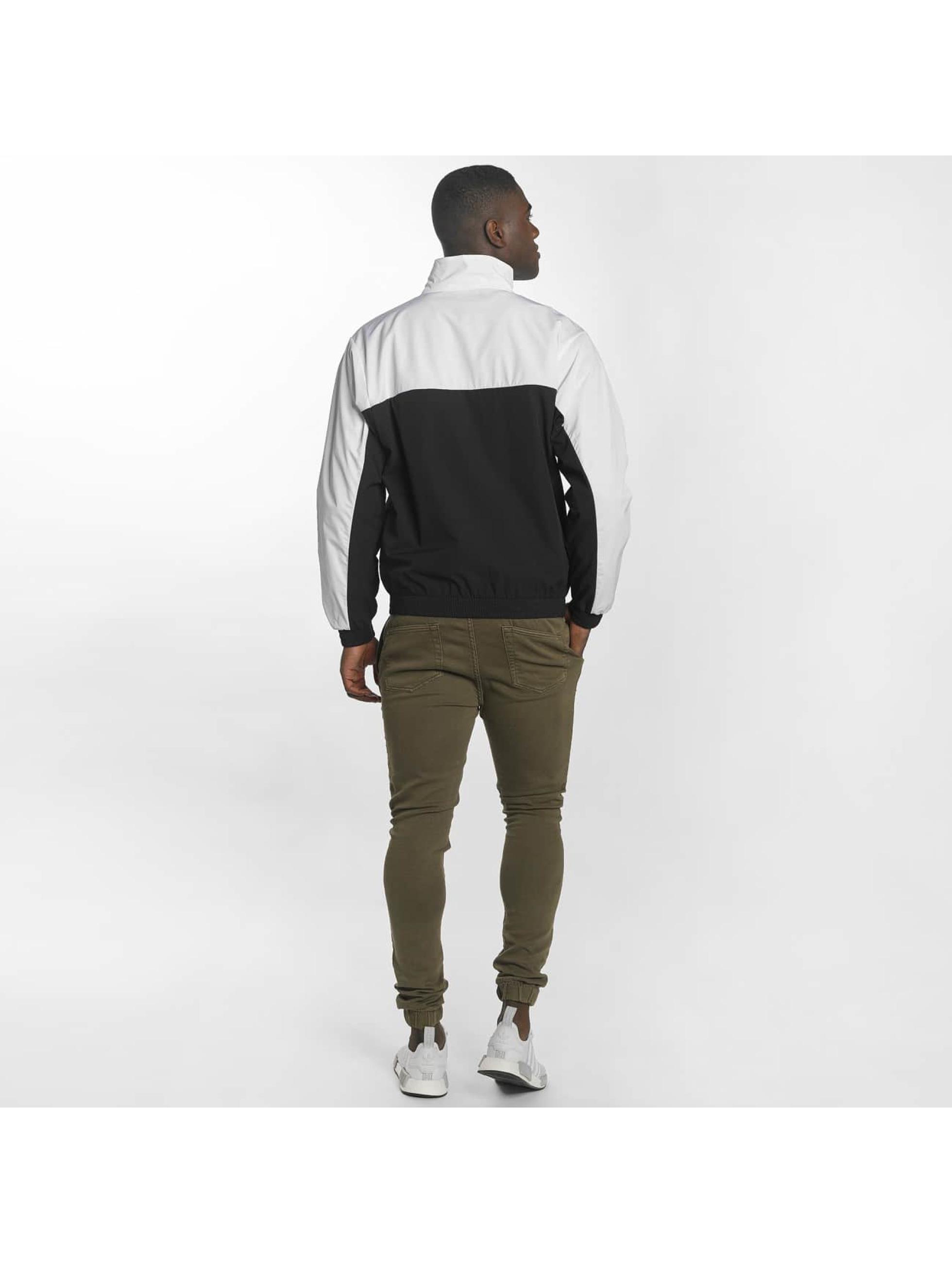 Urban Classics Transitional Jackets Retro Track svart