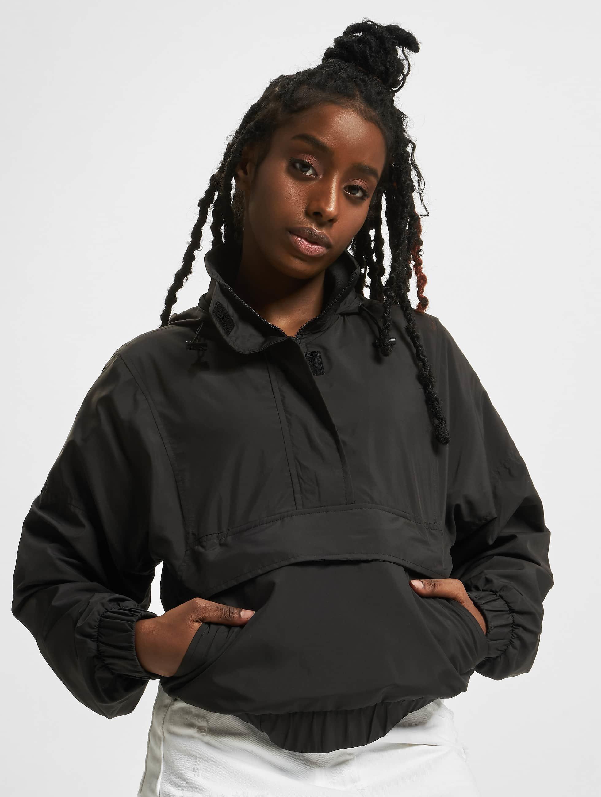Urban Classics Damen Übergangsjacke Sherpa Corduroy Jacke //// XS bis 5XL //// NEU