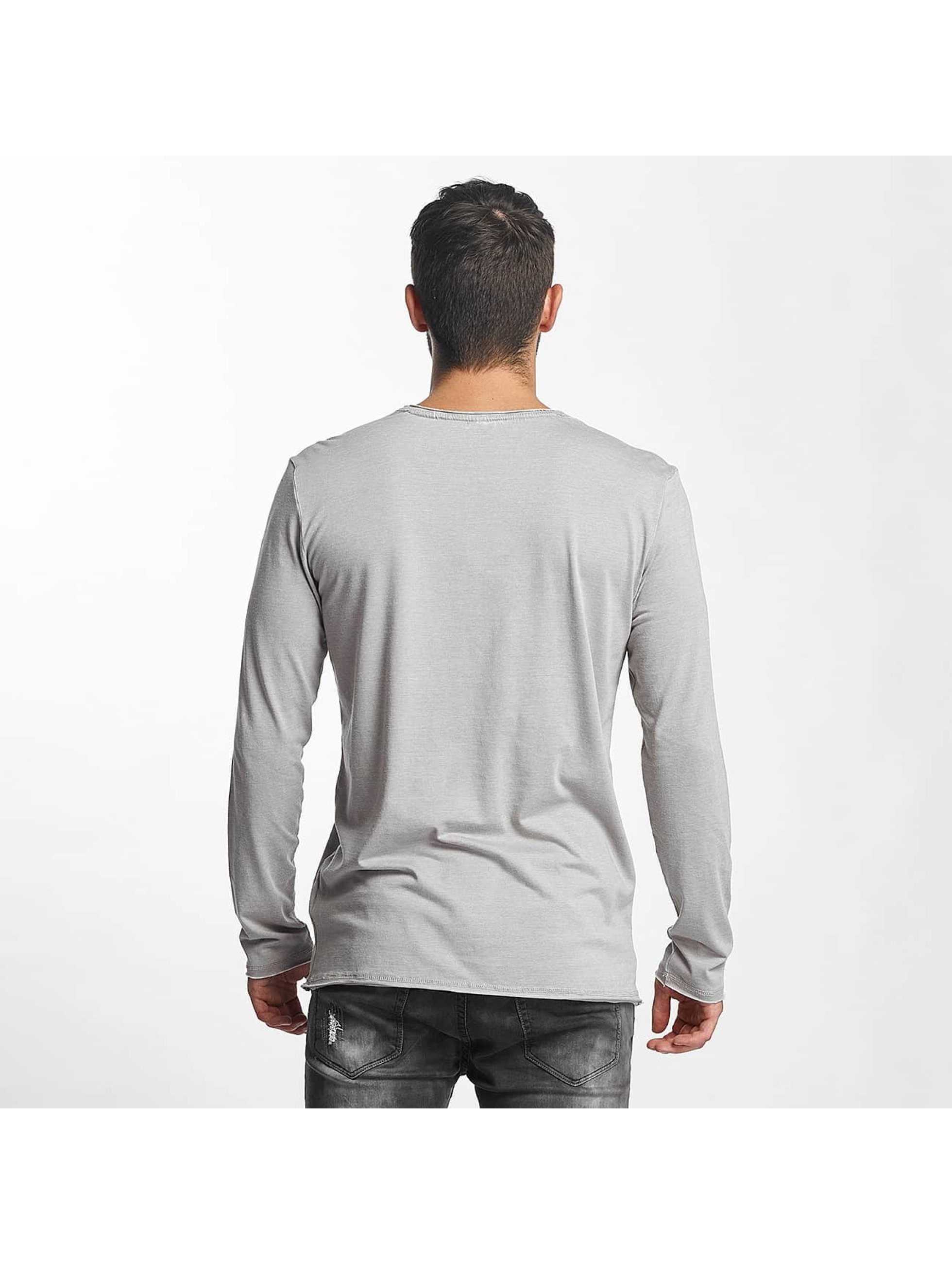 Urban Surface Longsleeve Dreamy grey