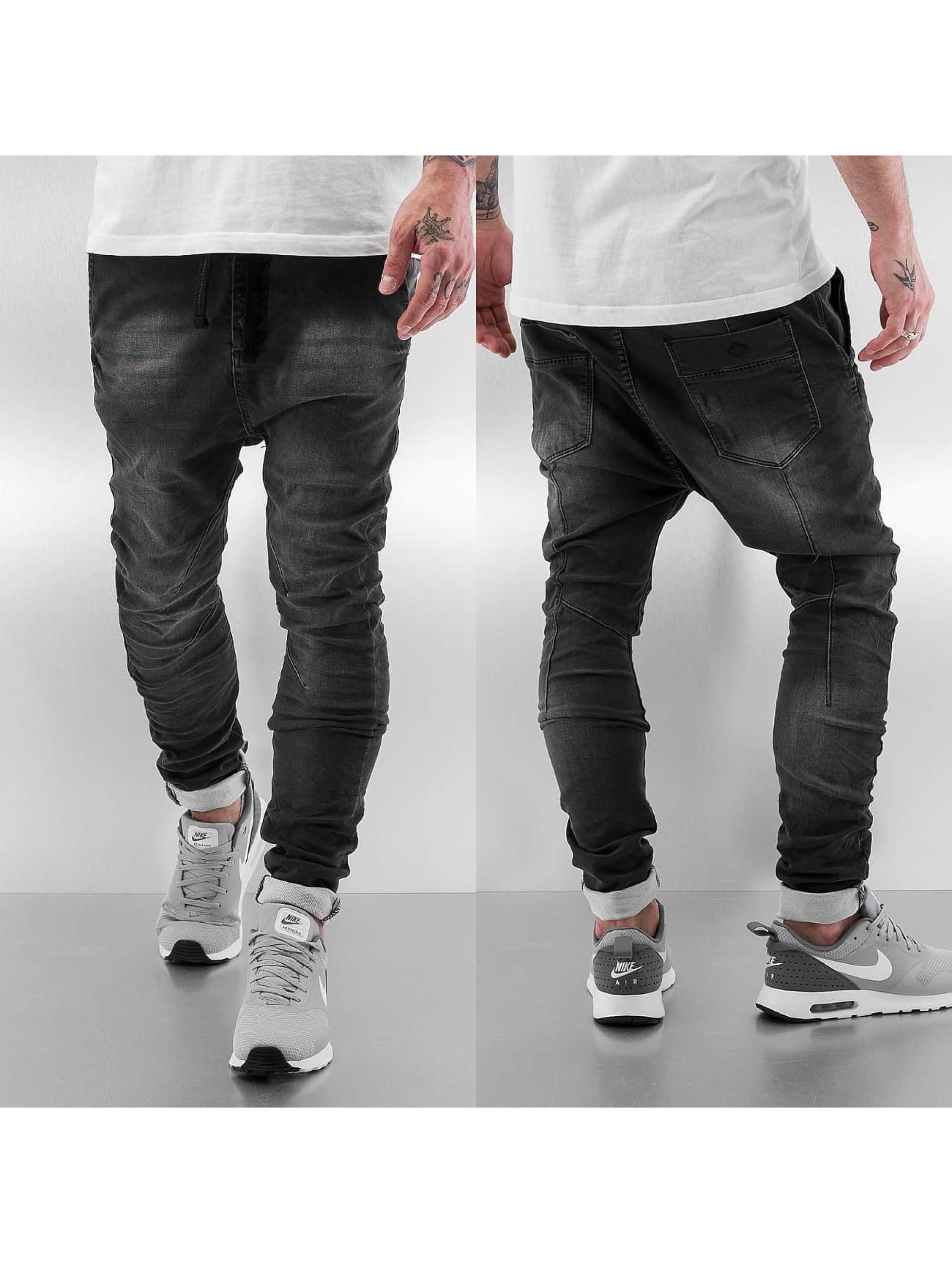 Urban Surface Pantalón deportivo Necati negro