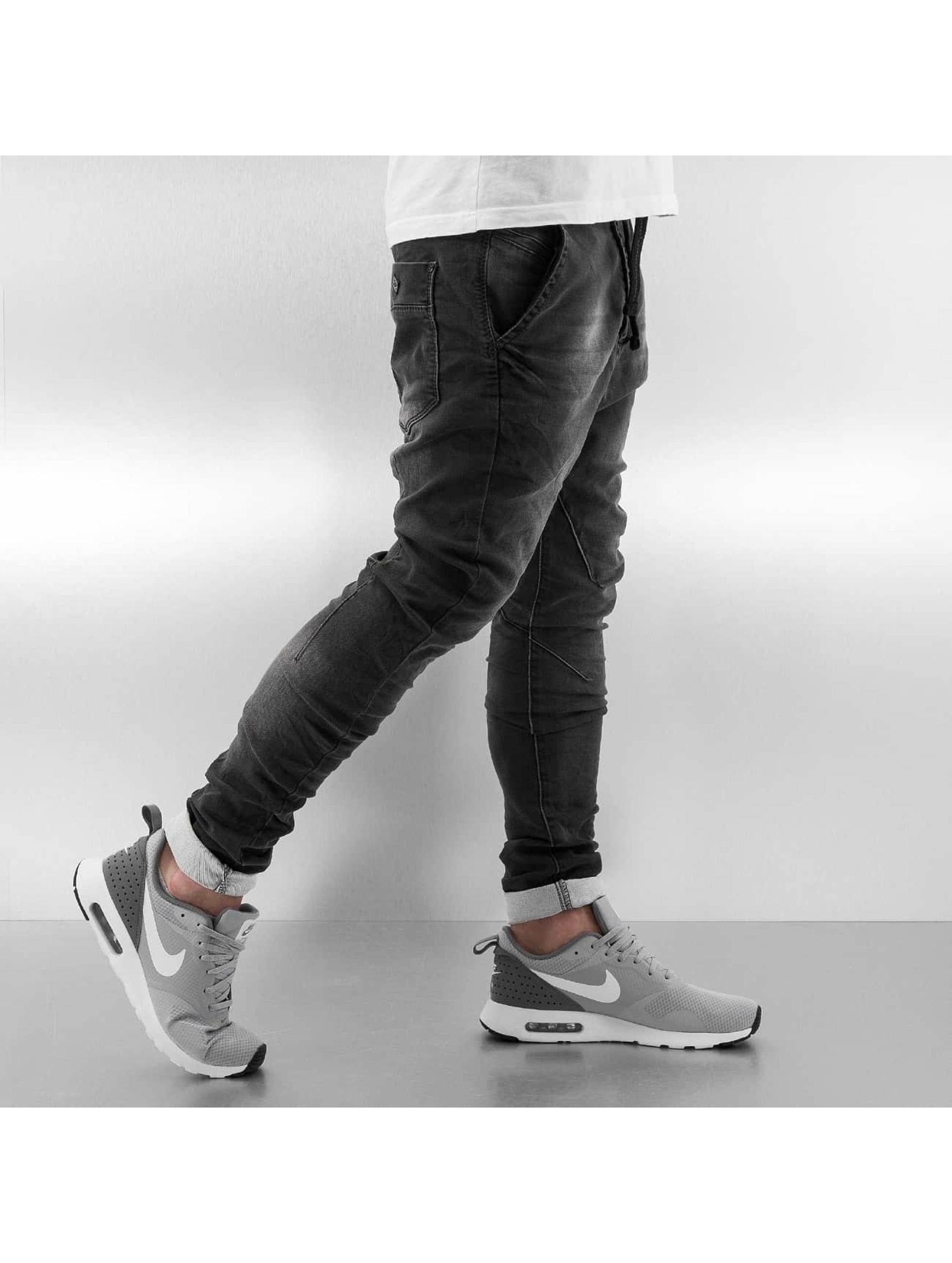 Urban Surface Pantalone ginnico Necati nero