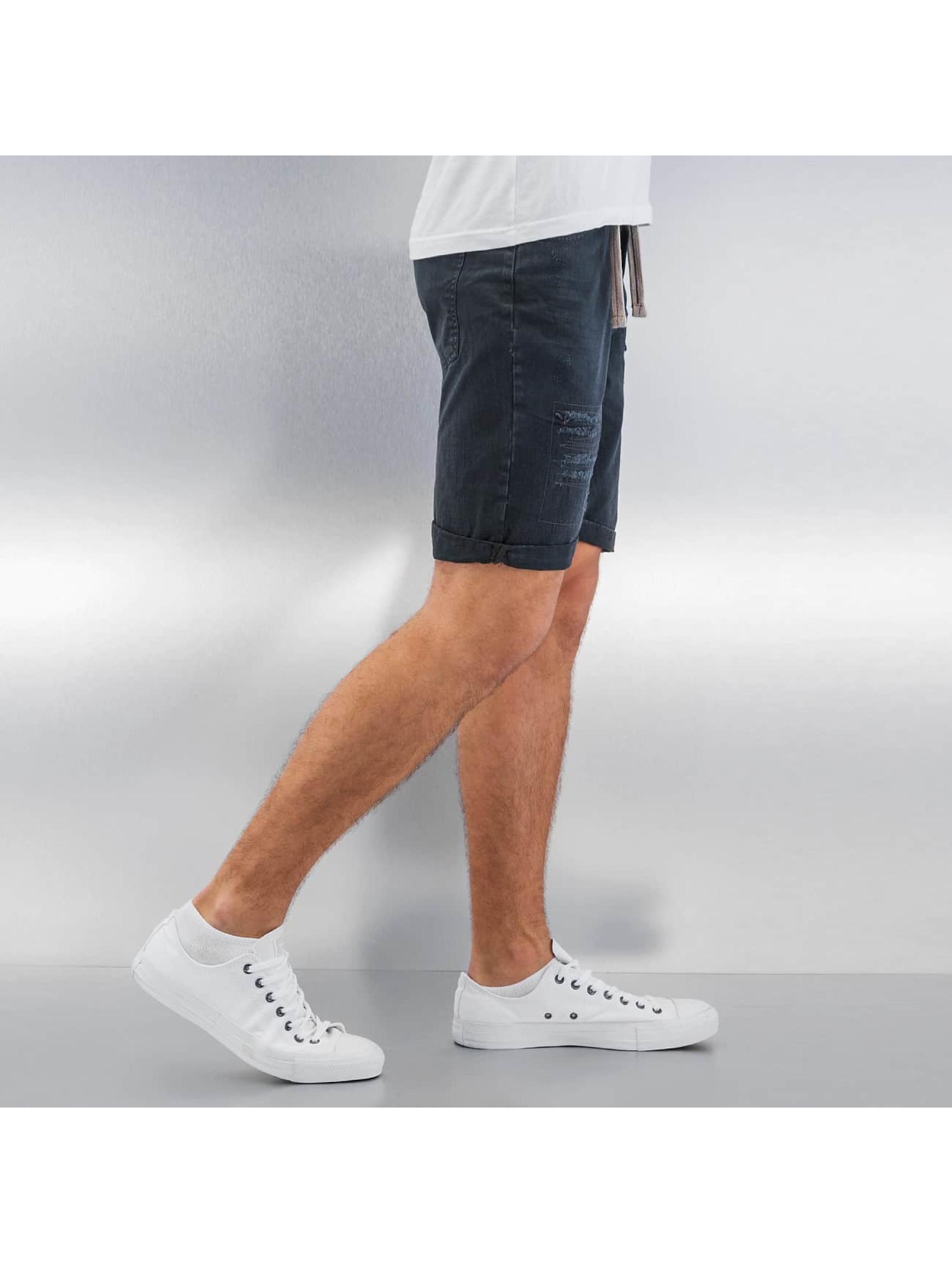 Urban Surface shorts Malte grijs