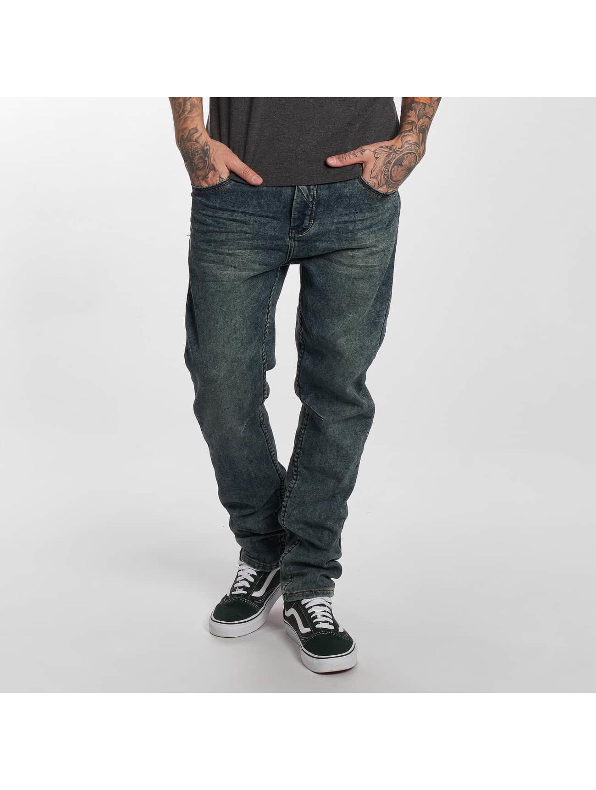 Urban Surface Skinny Jeans Imre niebieski