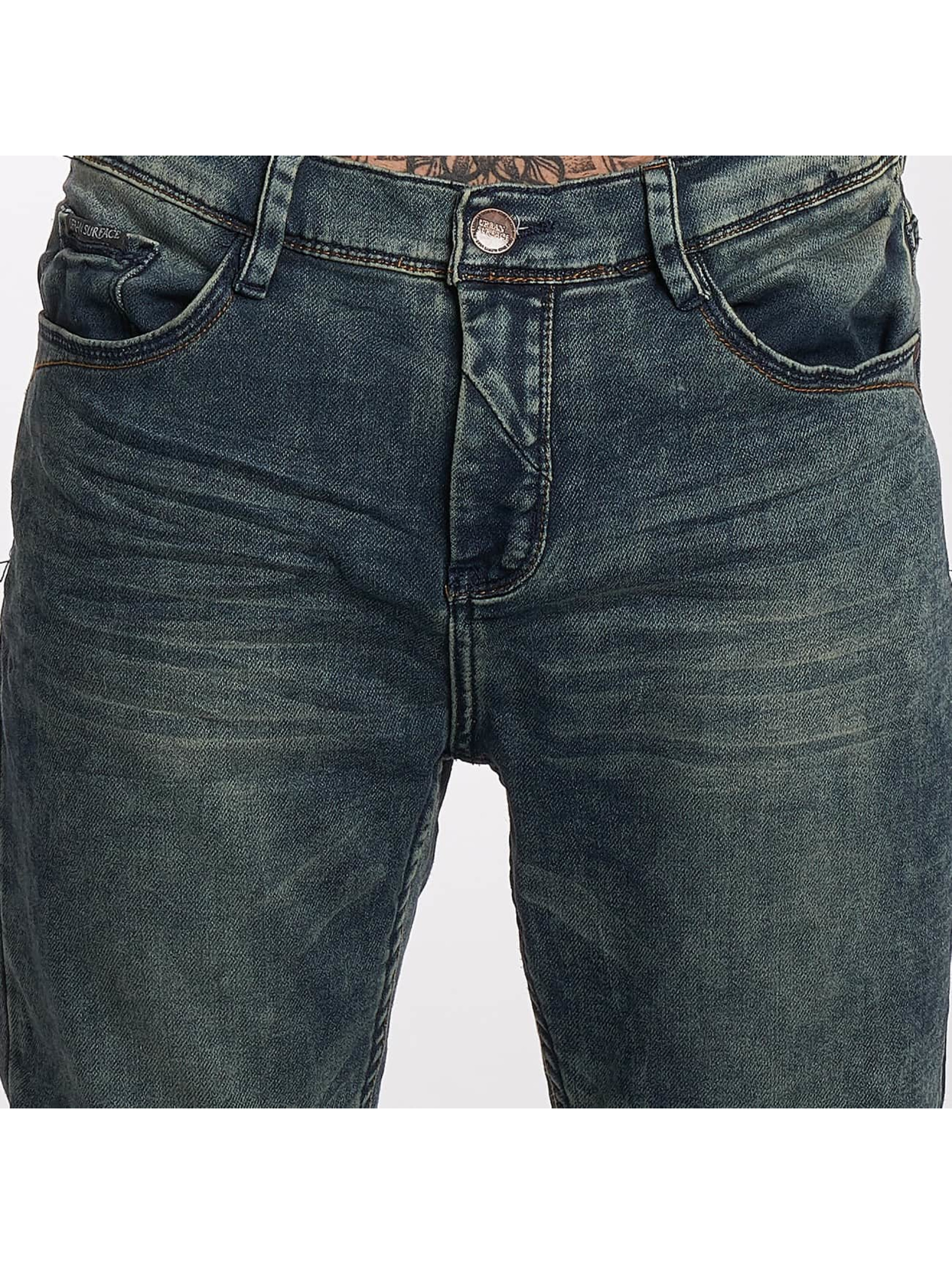 Urban Surface Slim Fit Jeans Imre blå