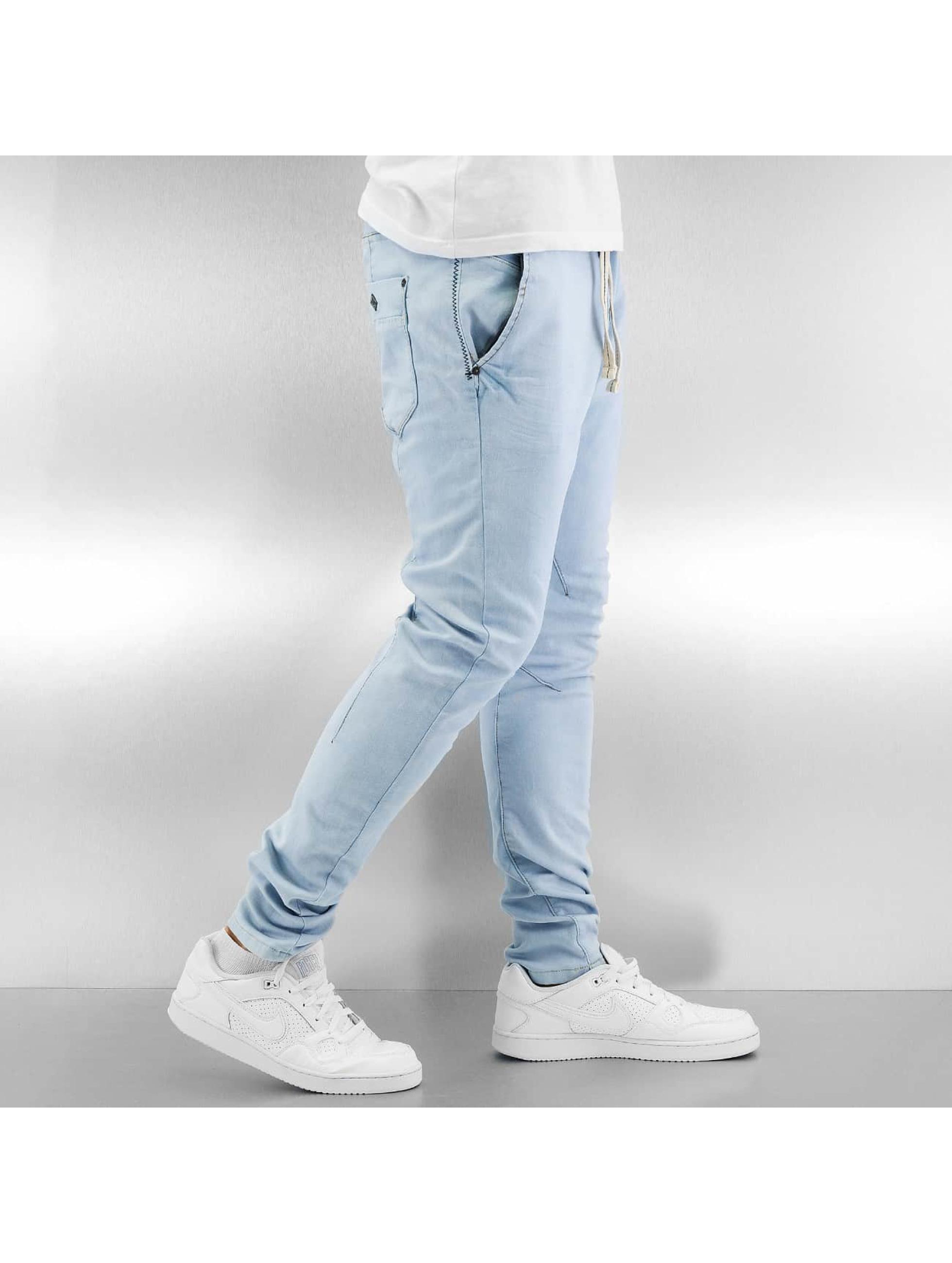 Urban Surface Spodnie do joggingu Necati niebieski