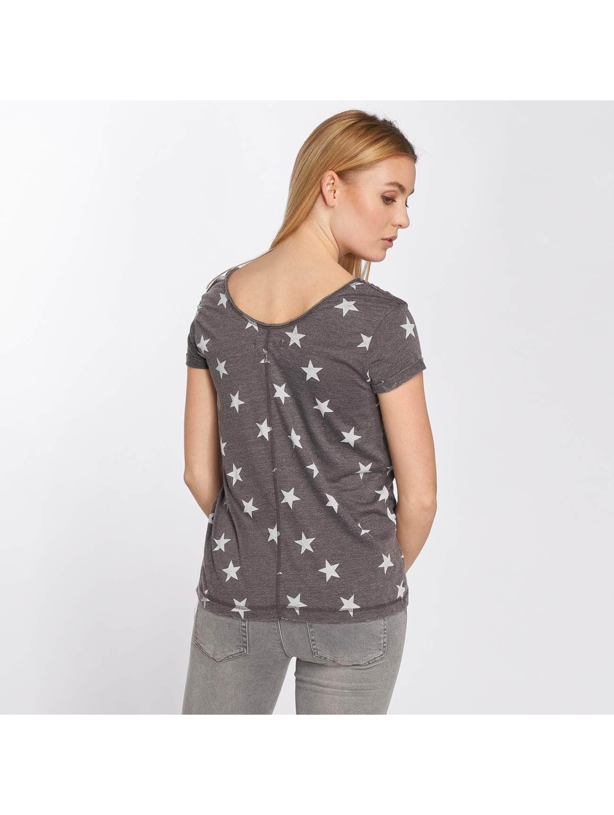 Urban Surface T-Shirt Natale grey