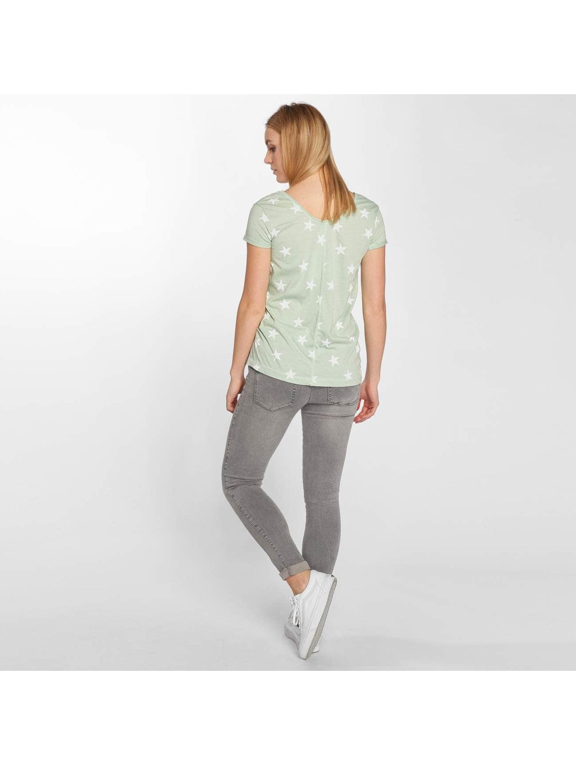 Urban Surface T-Shirt Natale grün