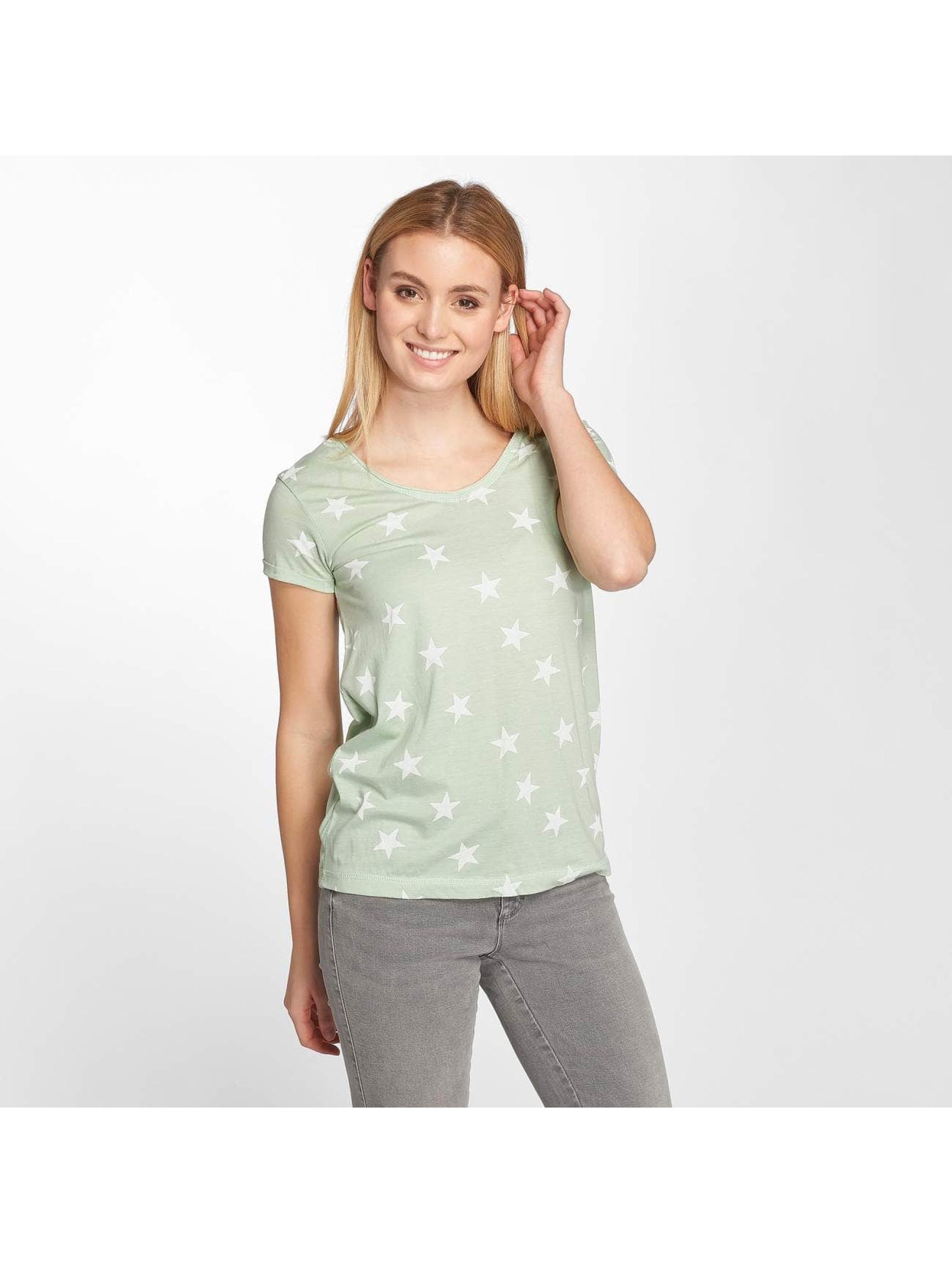 Urban Surface T-Shirt Natale vert