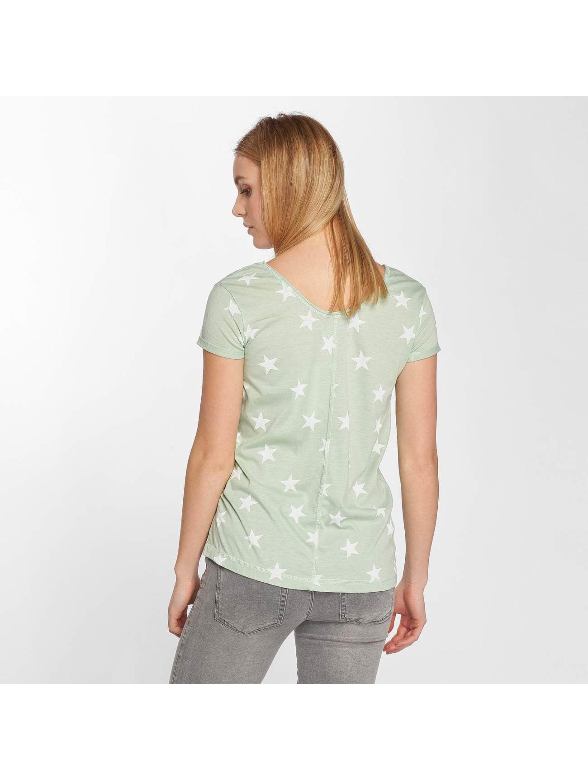 Urban Surface T-Shirty Natale zielony