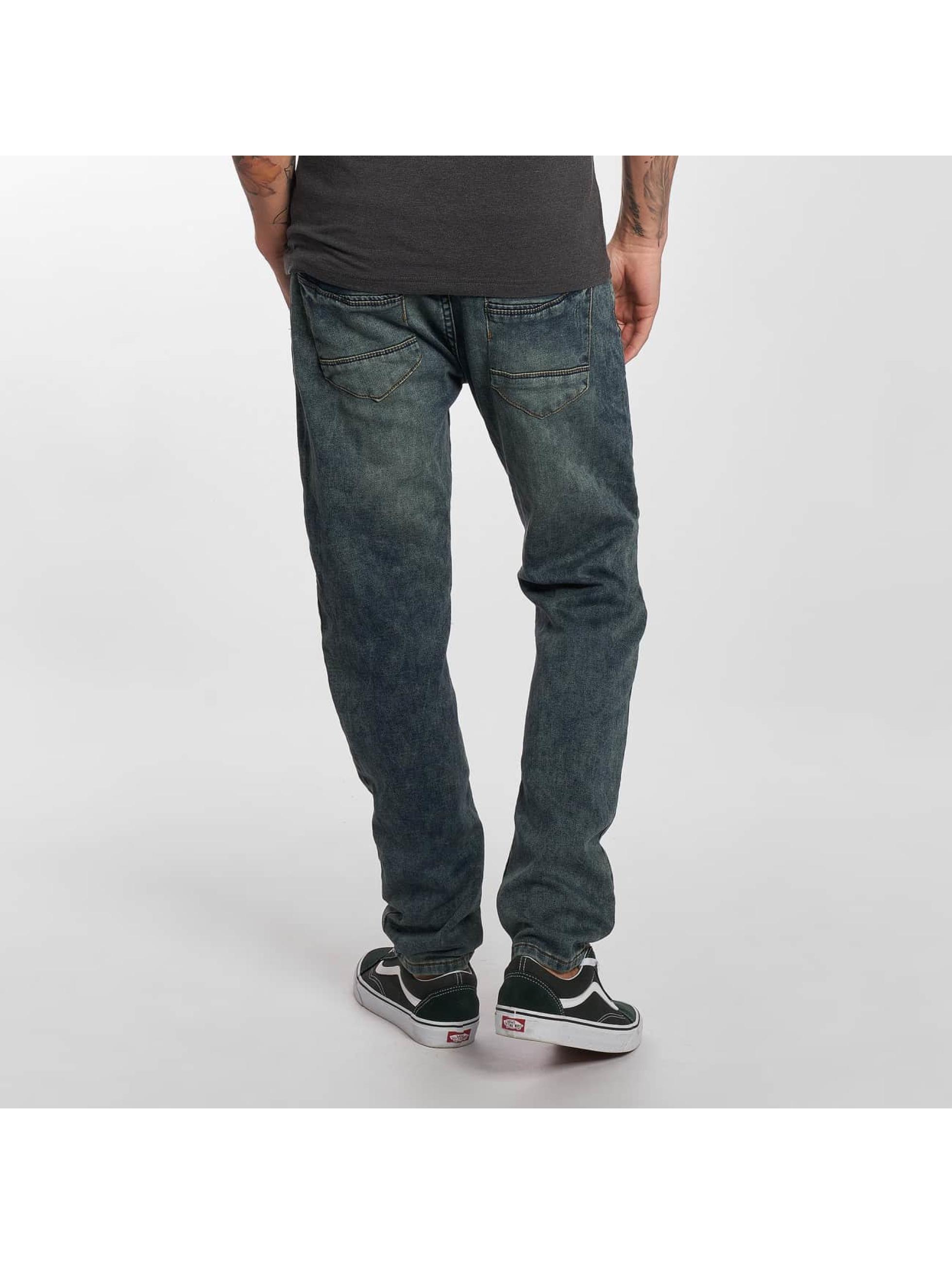Urban Surface Tynne bukser Imre blå