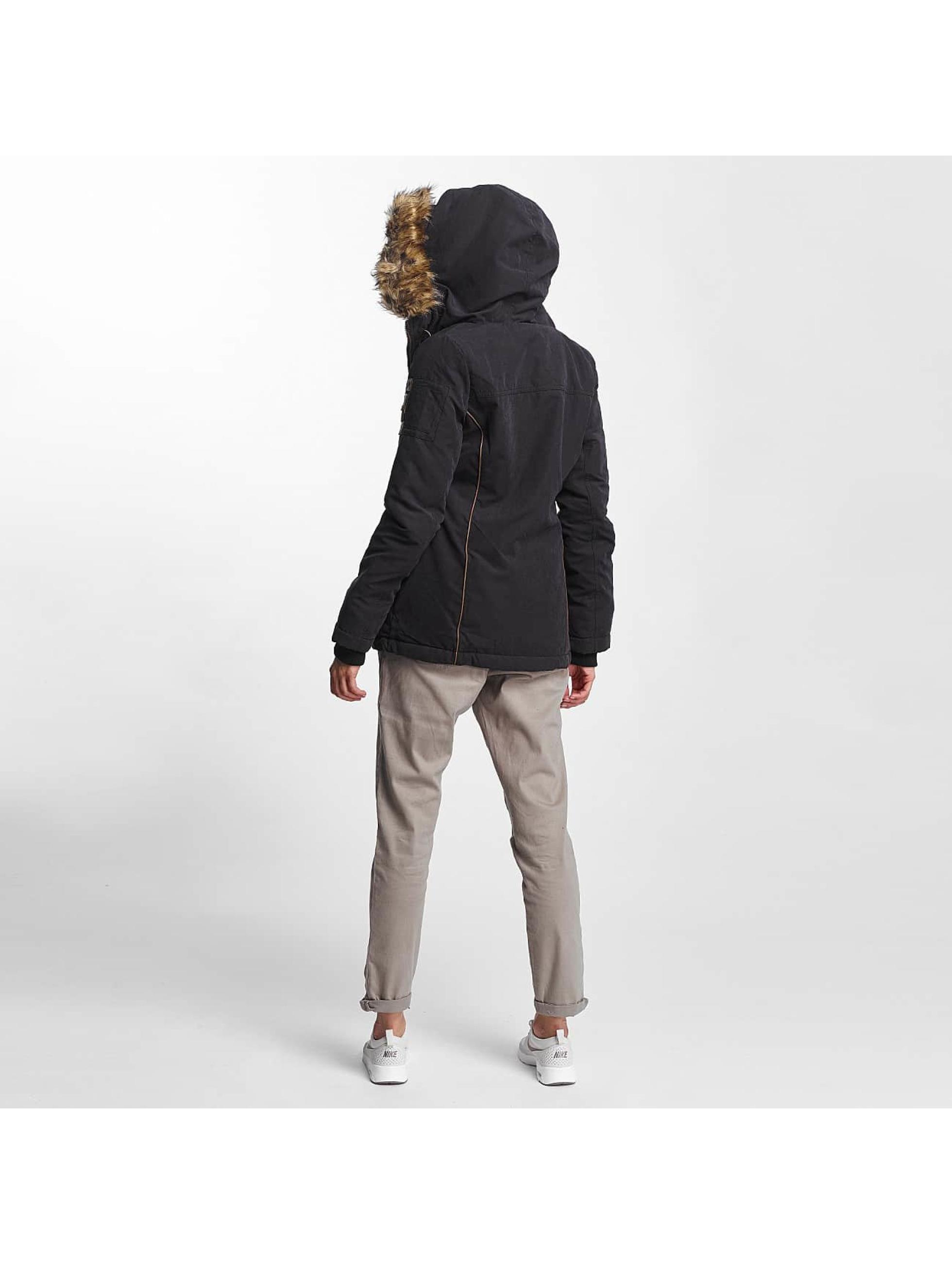 Urban Surface Winter Jacket Oliana black
