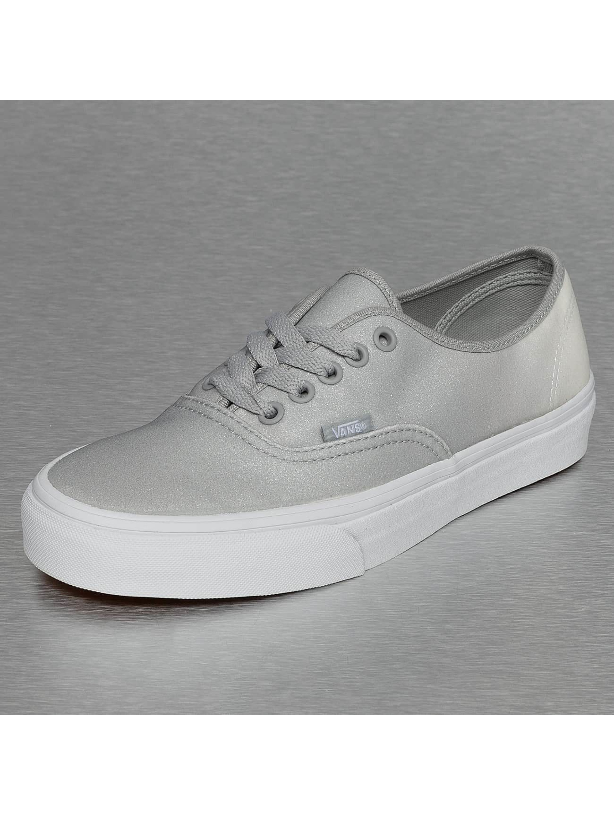 Vans Сникеры Authentic 2 Tone Glitter белый