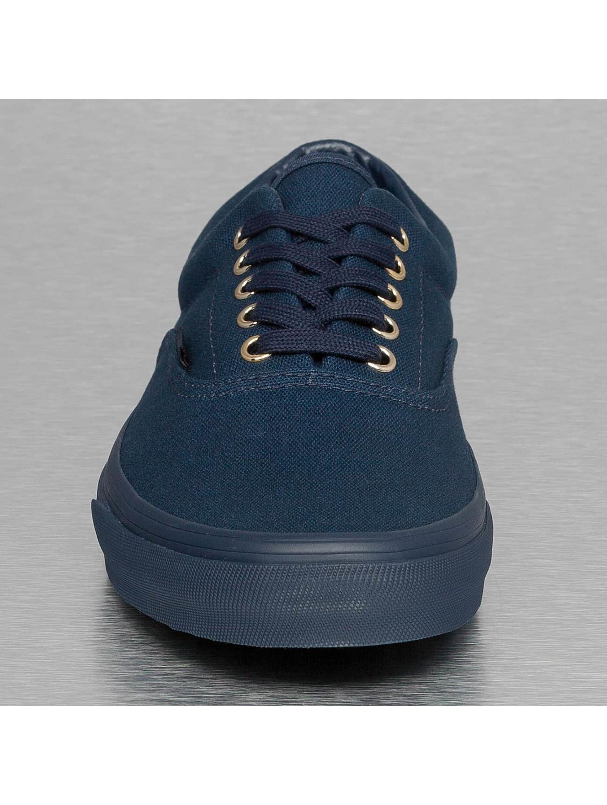 Vans Сникеры Era синий