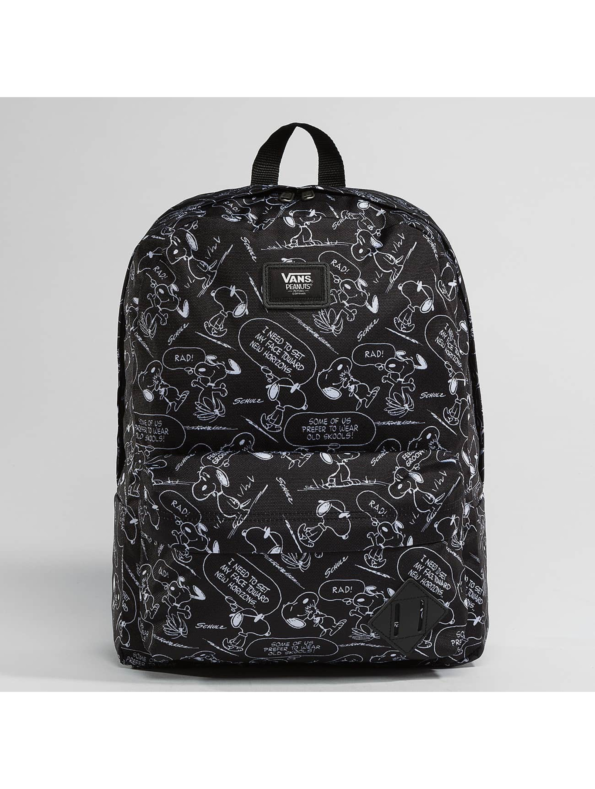 Vans Backpack Old School II black