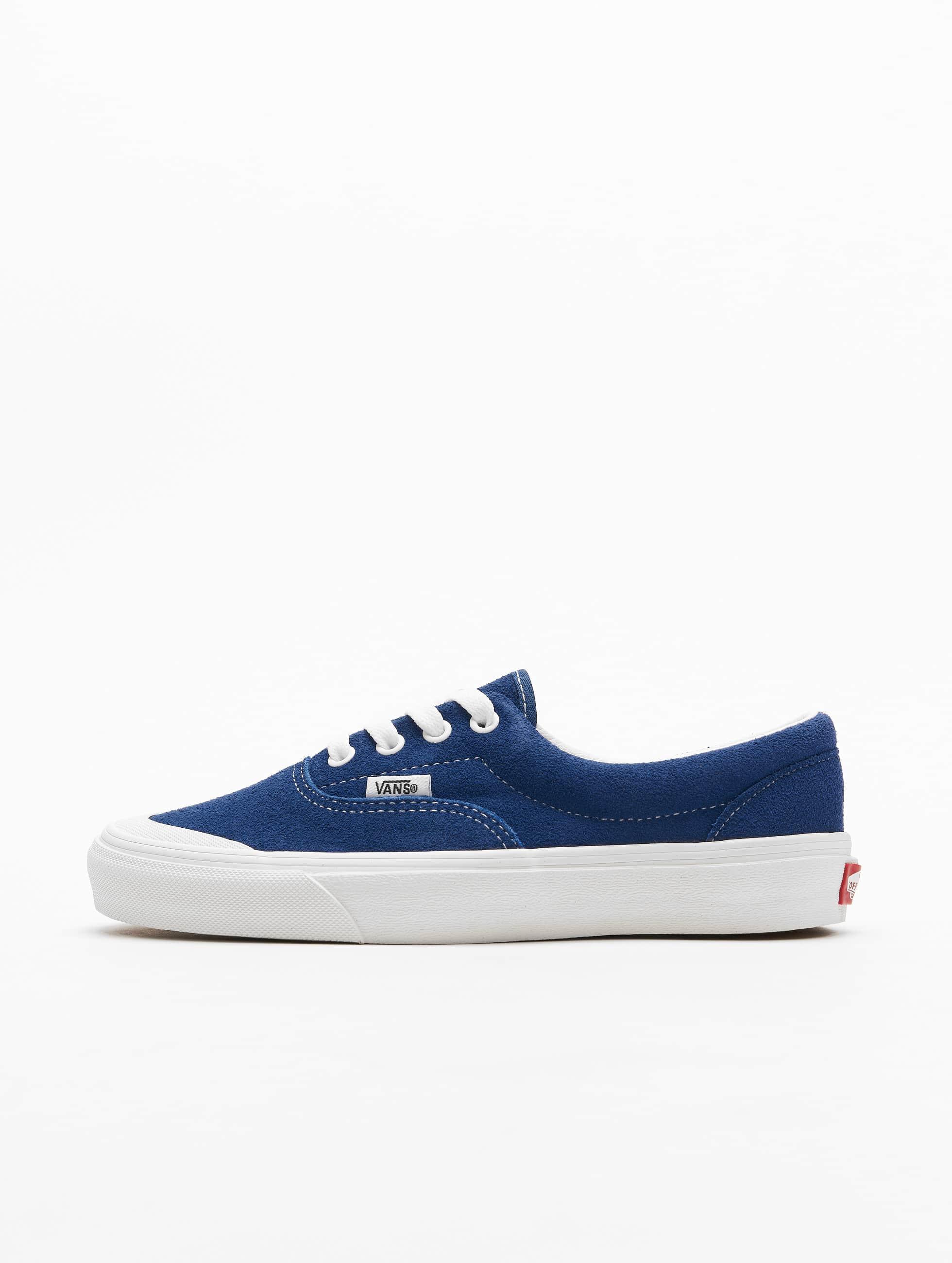 Vans Ua Era Tc Suede Sneakers True NavyTrue Wht