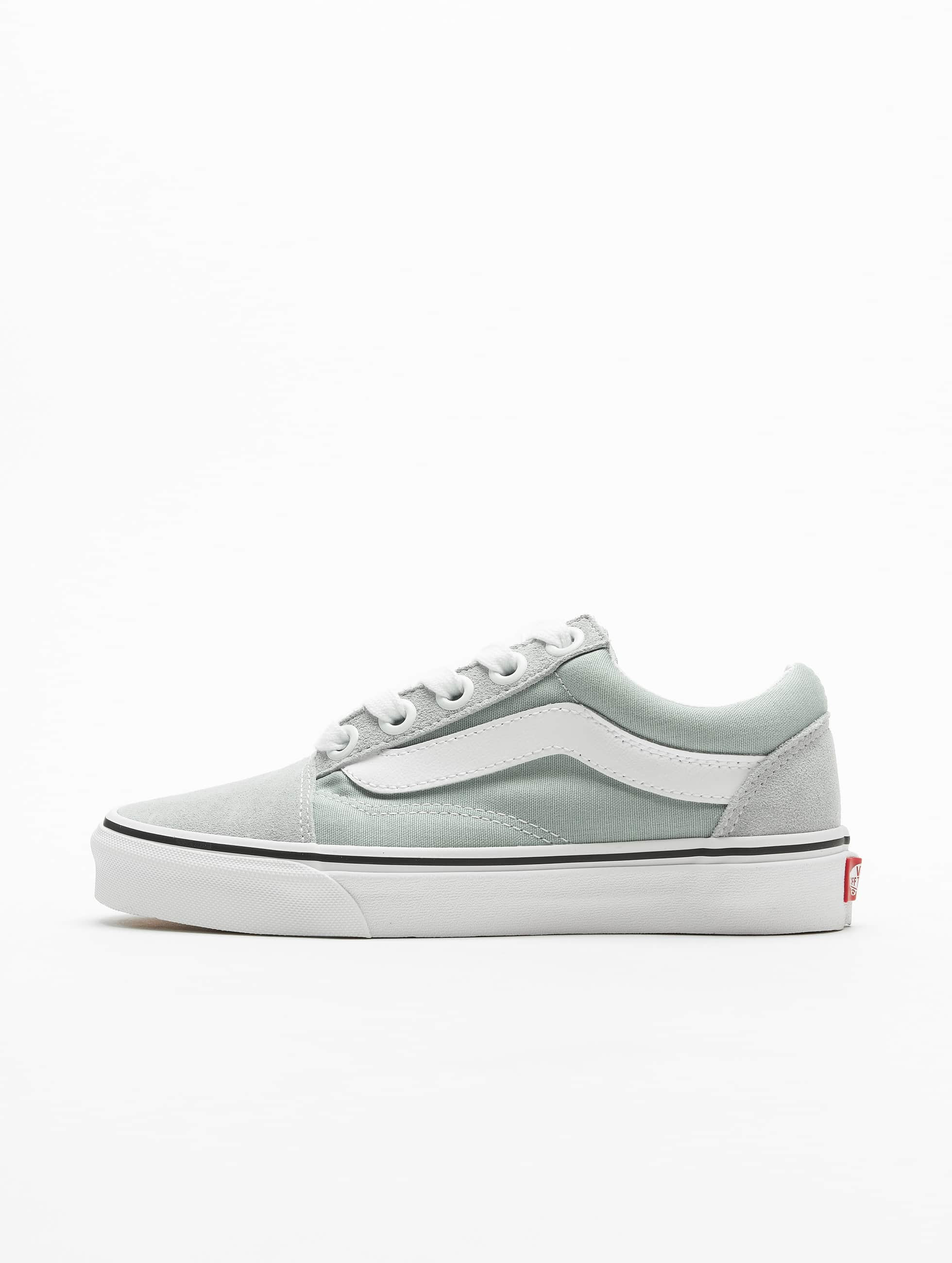 Vans Ua Old Skool Os Puritan Sneakers GrayTrue White