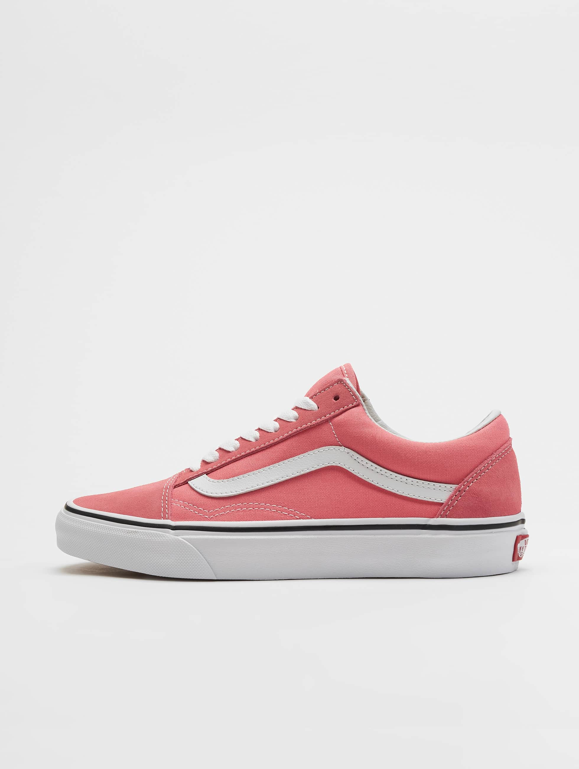 Vans Old Sneakers Skool Ua Strawberry Pinktruewhite OP8Xn0kNw