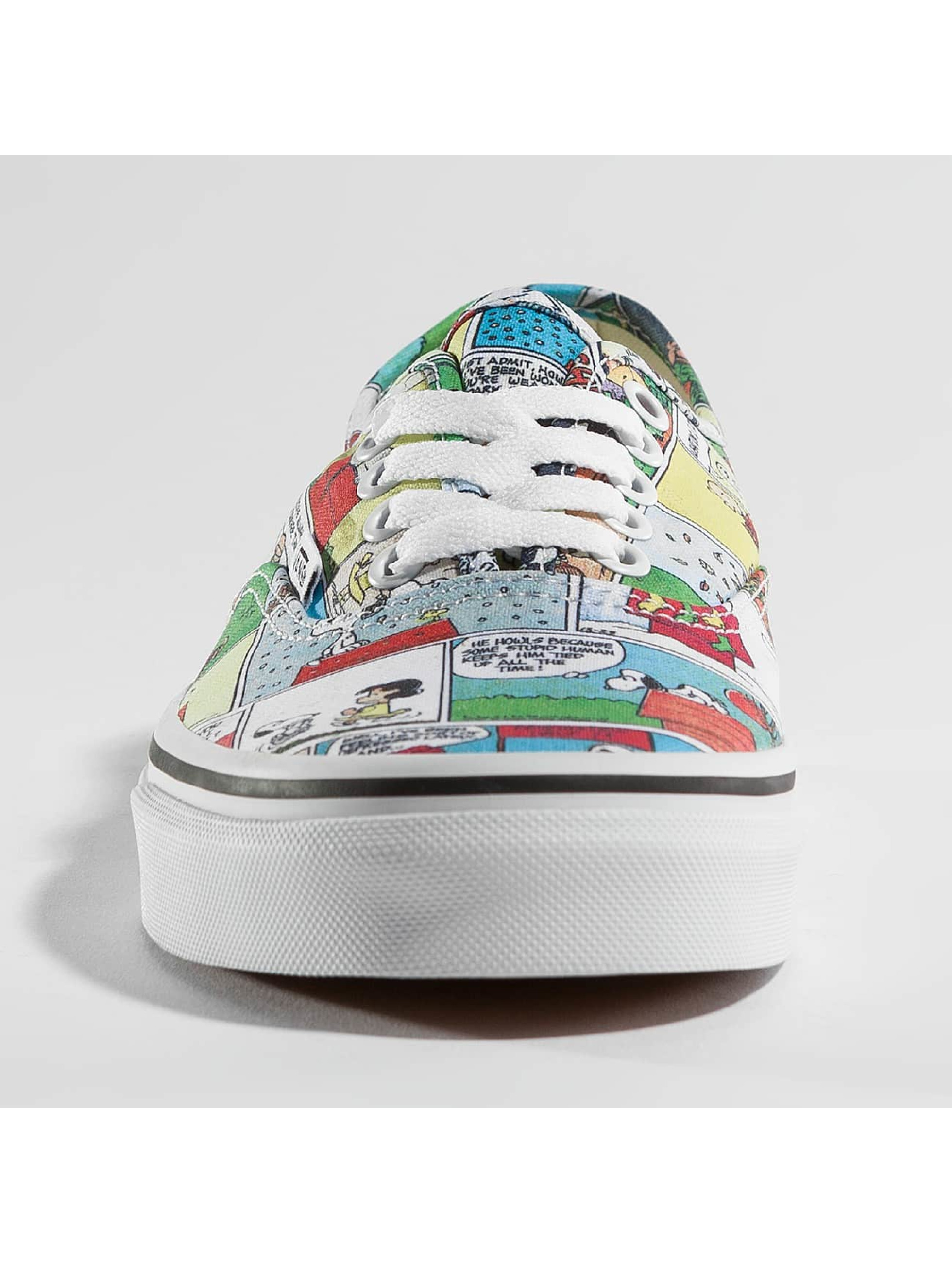 Vans Baskets Peanuts Authentic multicolore