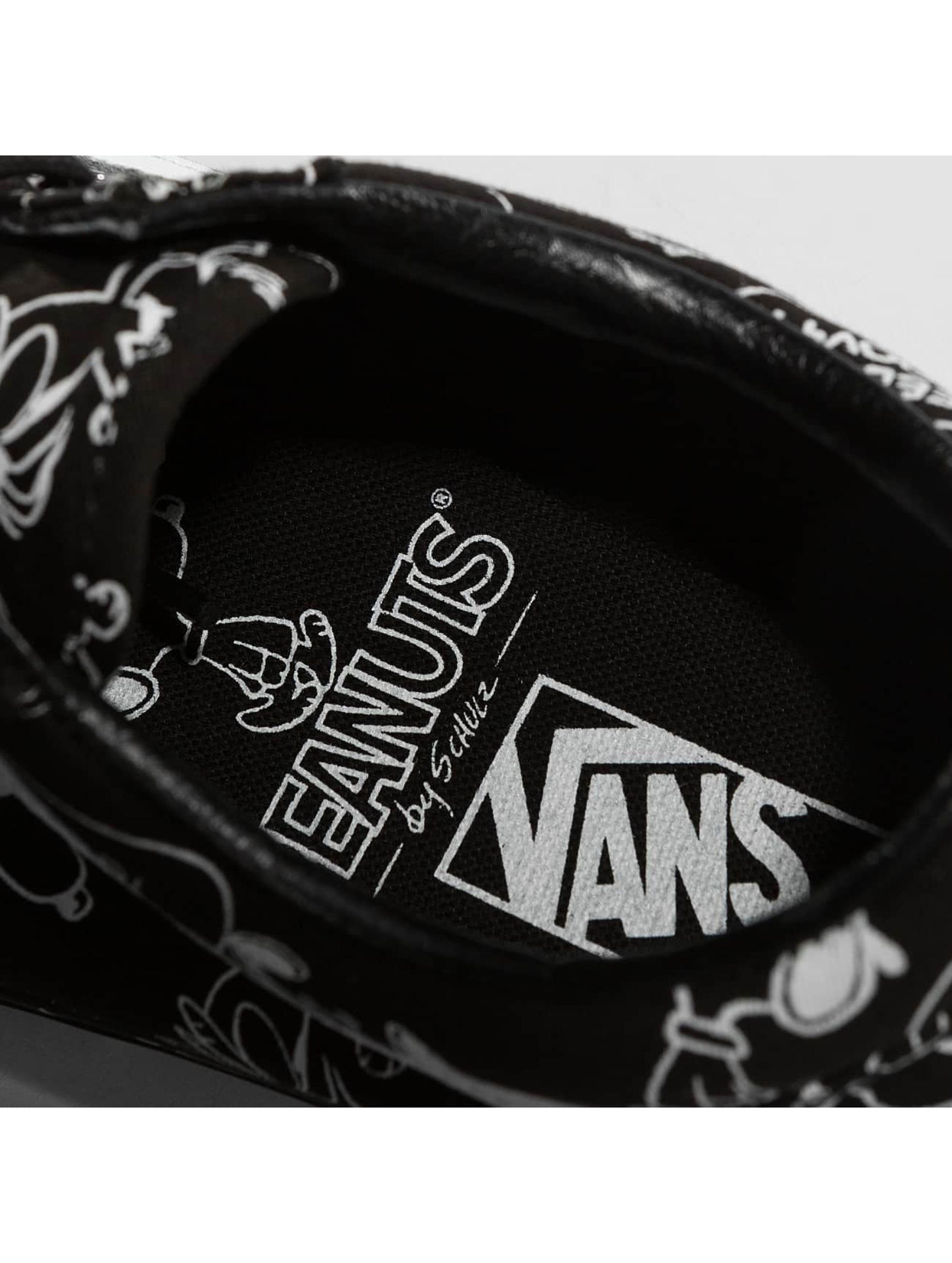 Vans Baskets Peanuts Old School noir