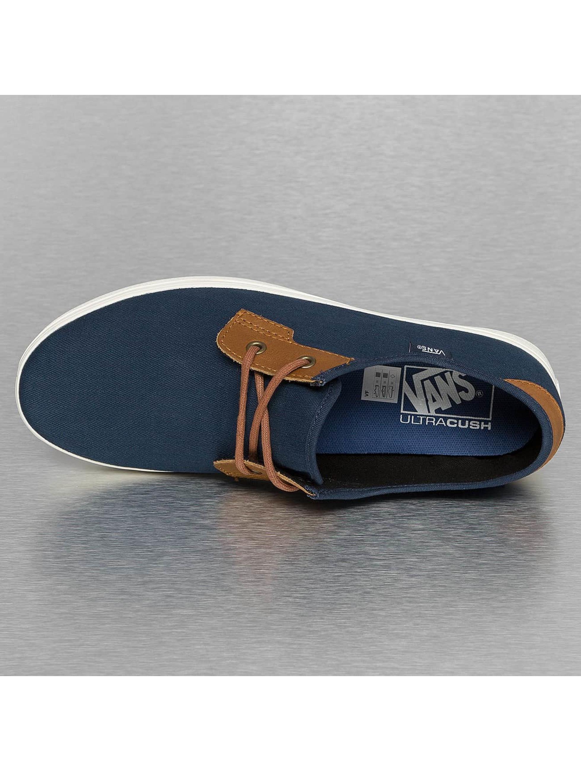Vans Sneaker Michoacan SF blau