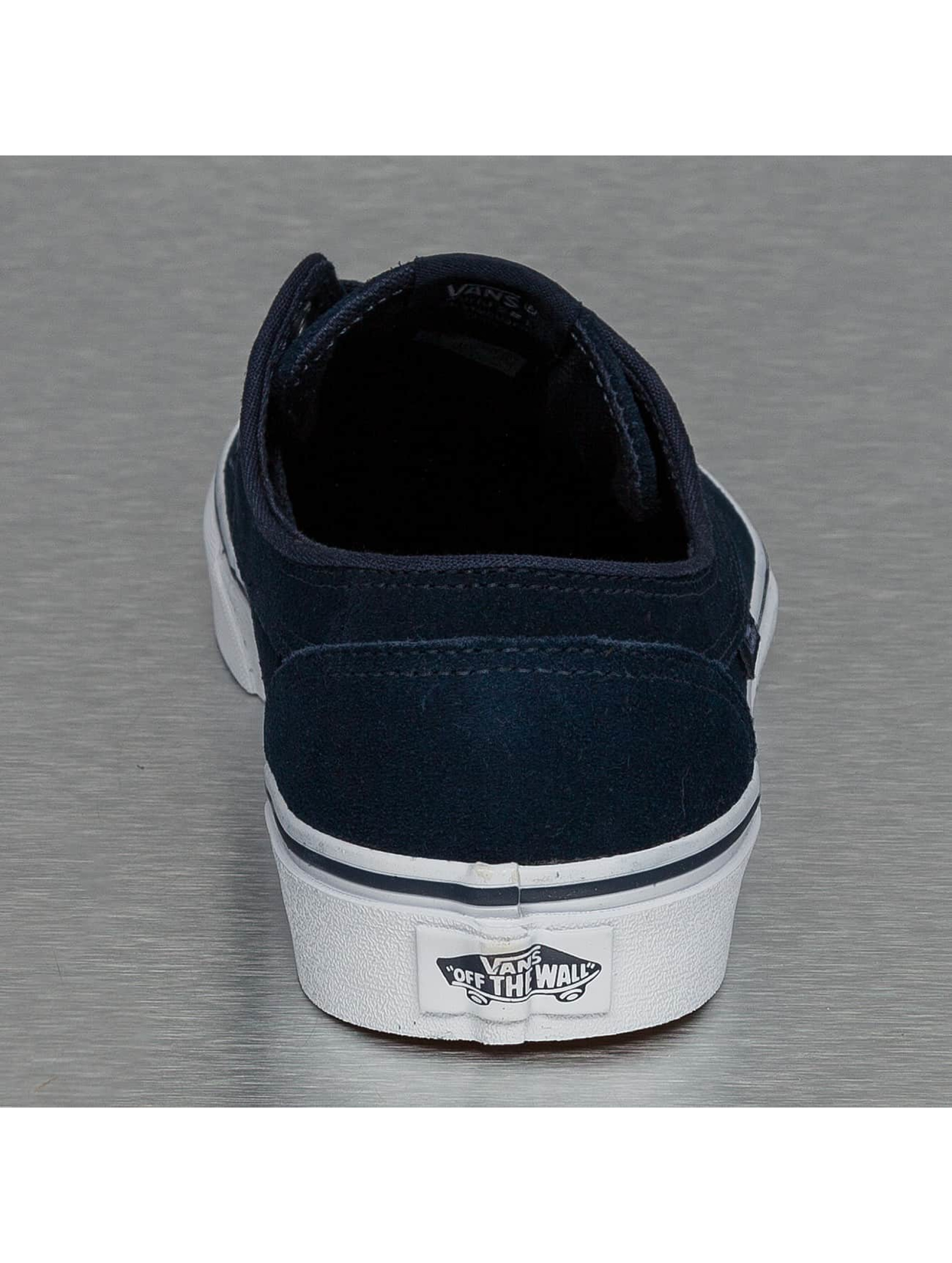 Vans sneaker Brigata blauw
