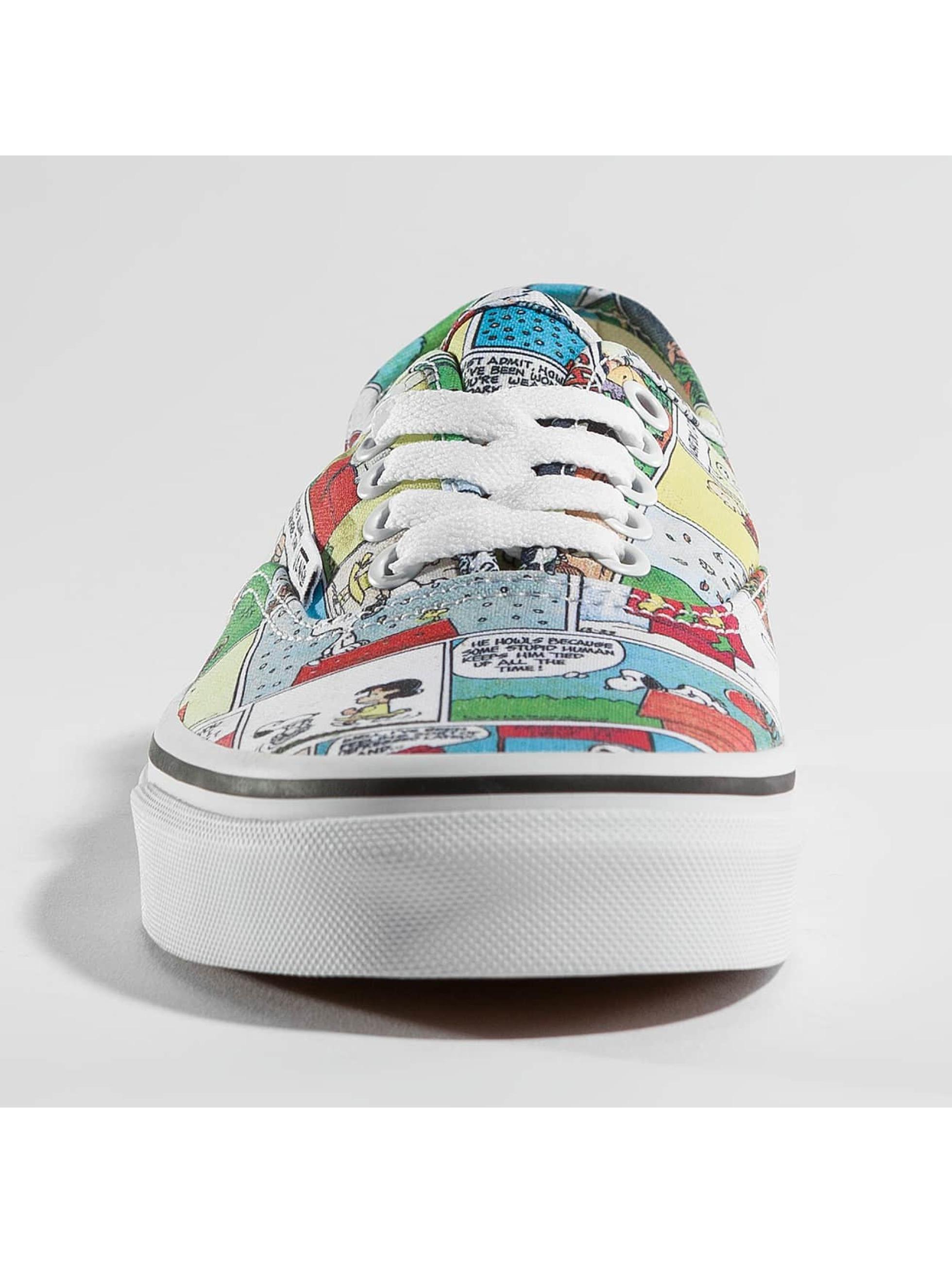 Vans Sneaker Peanuts Authentic bunt