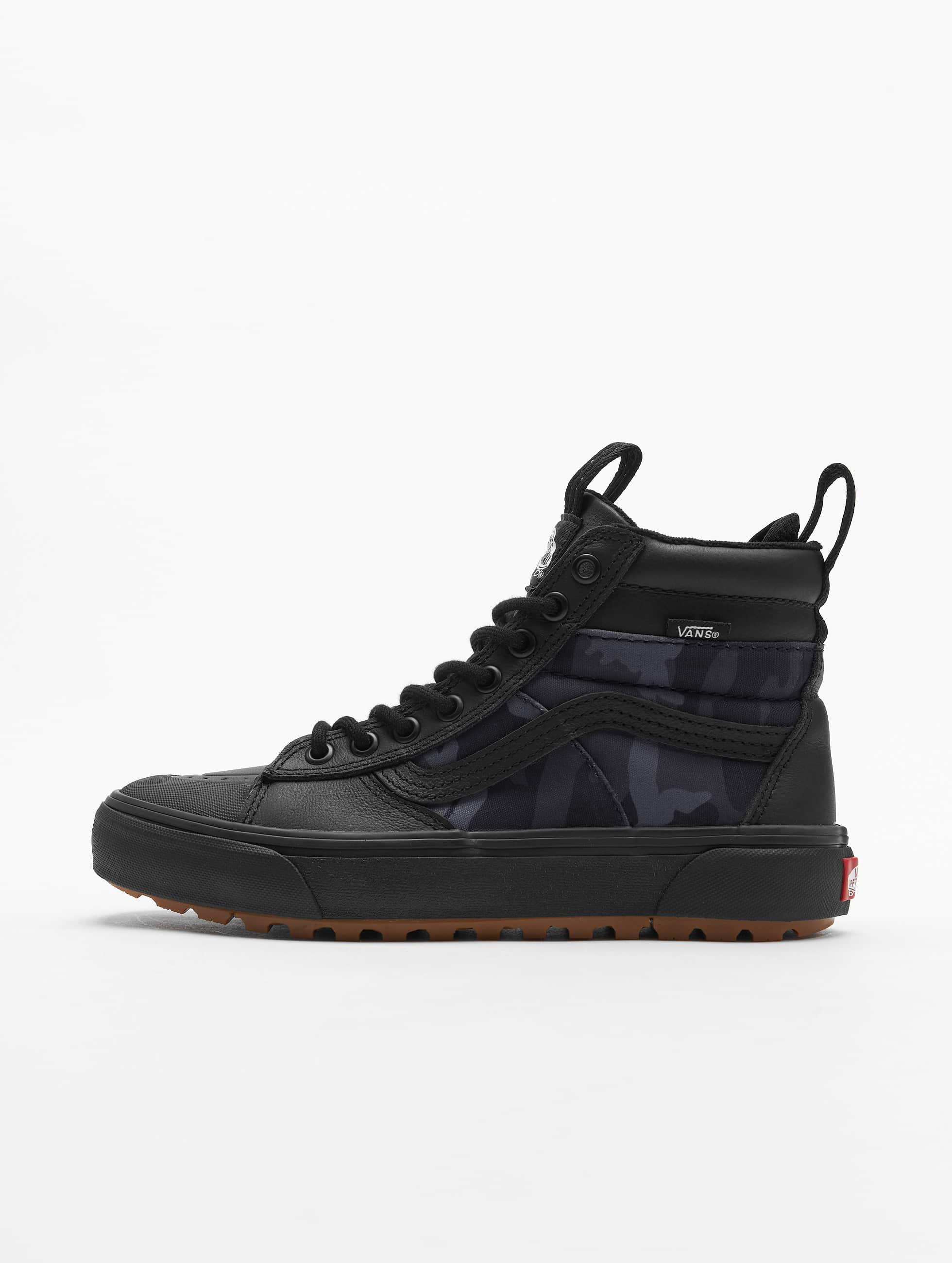 Vans UA SK8 Hi 2.0 DX Sneakers Mte Woodland CamoBlack
