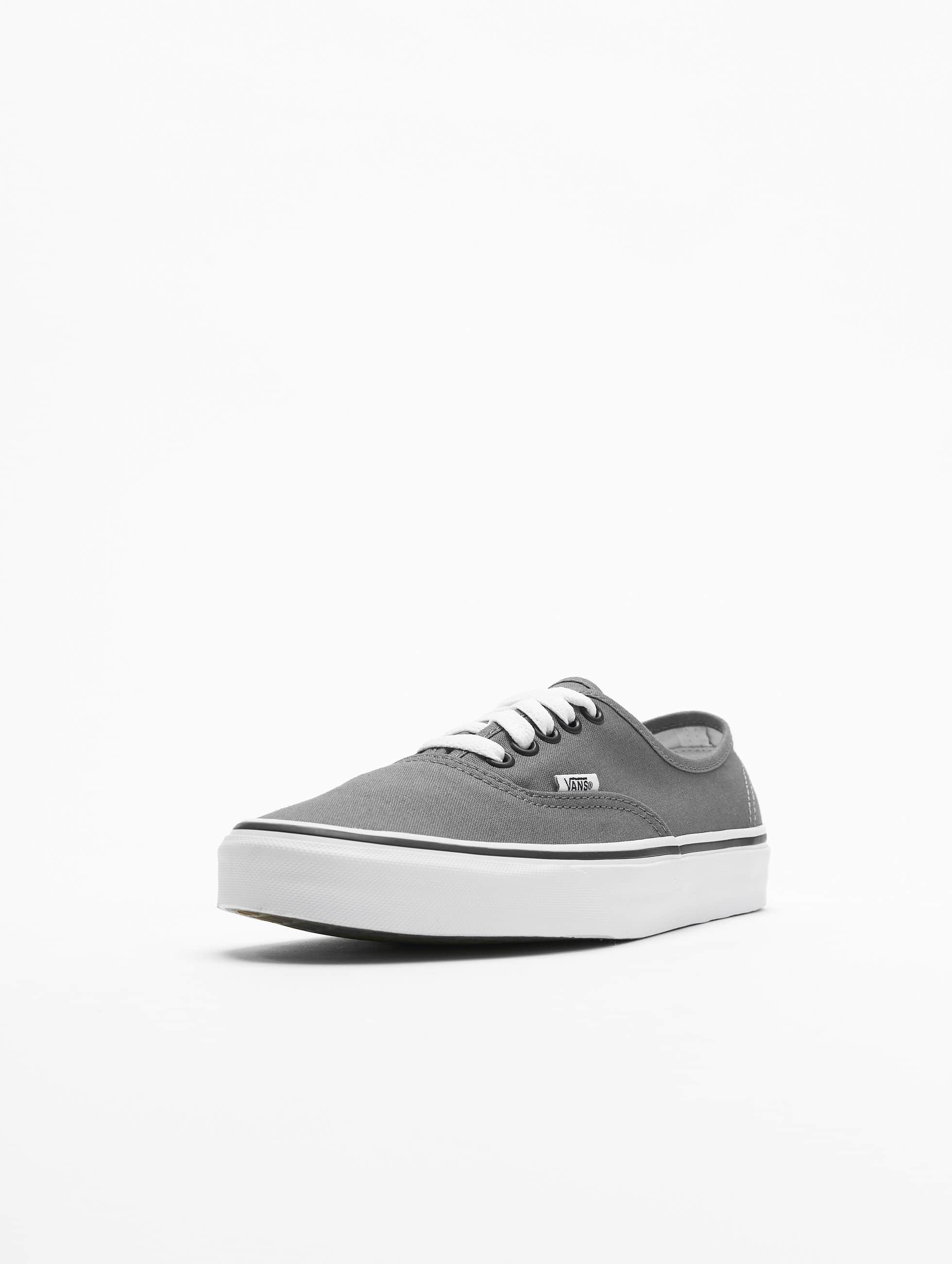 Vans Sneaker Authentic grau