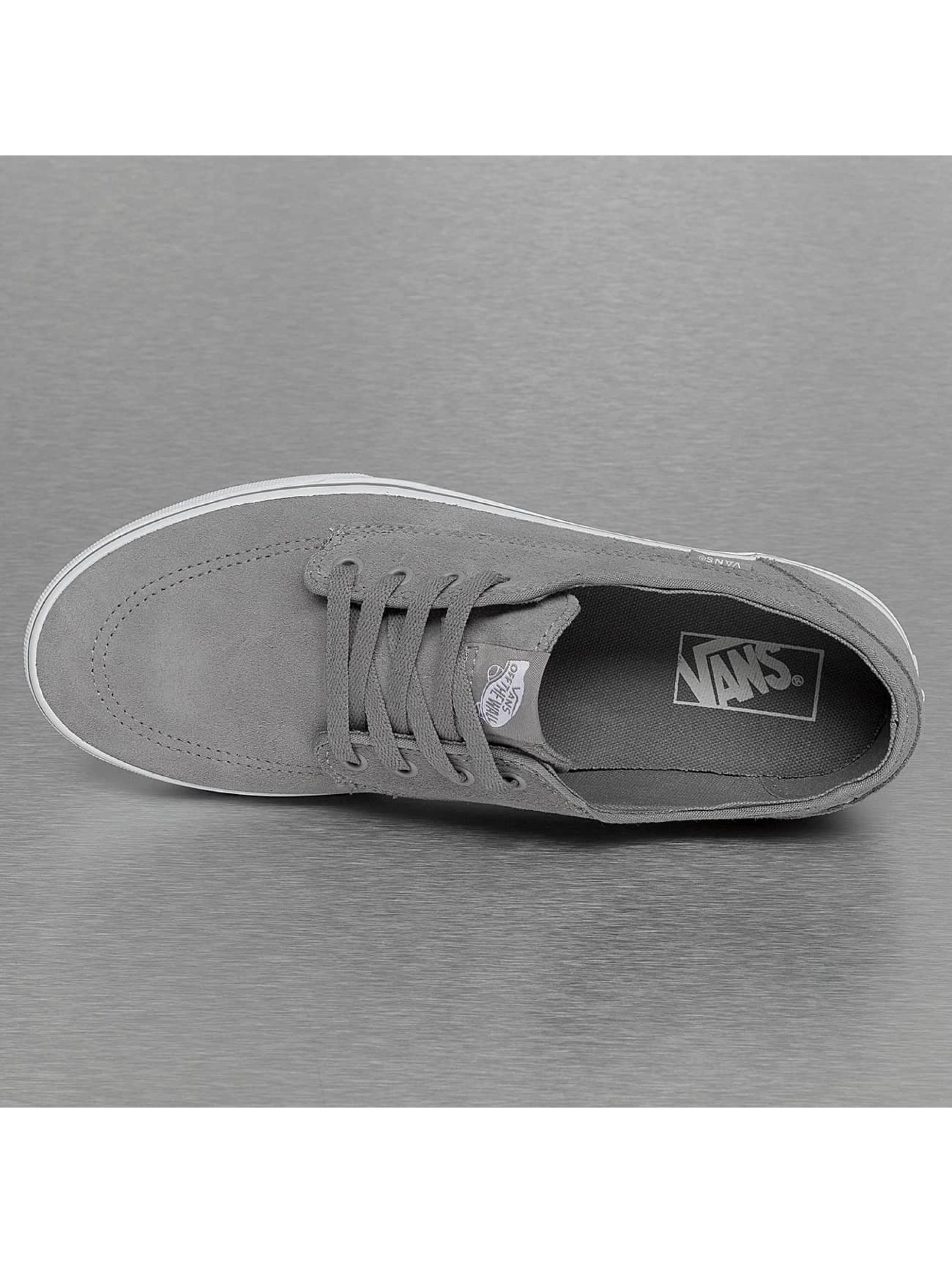 Vans Sneaker Brigata grau