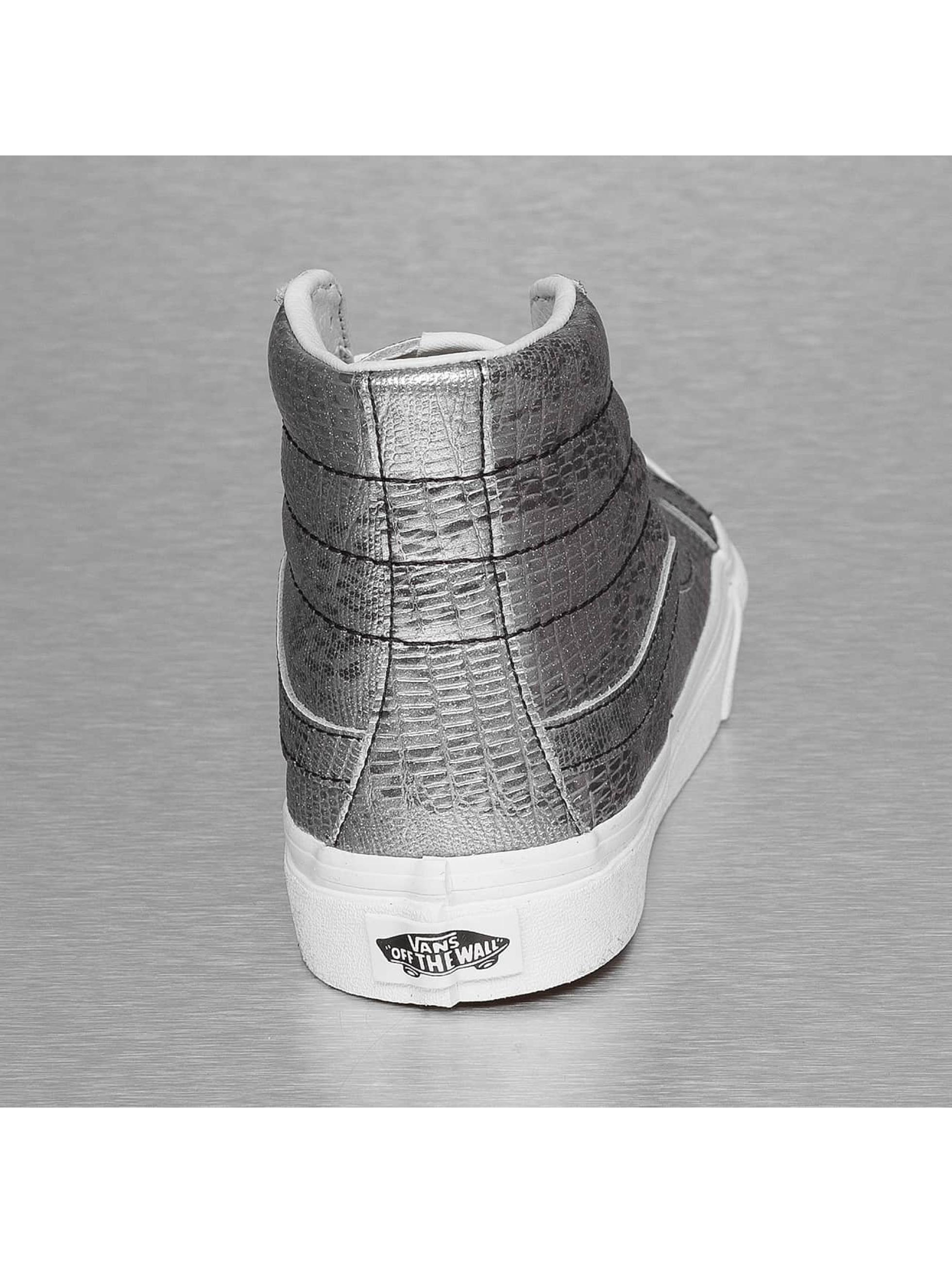 Vans Sneaker SK8-Hi Slim grau