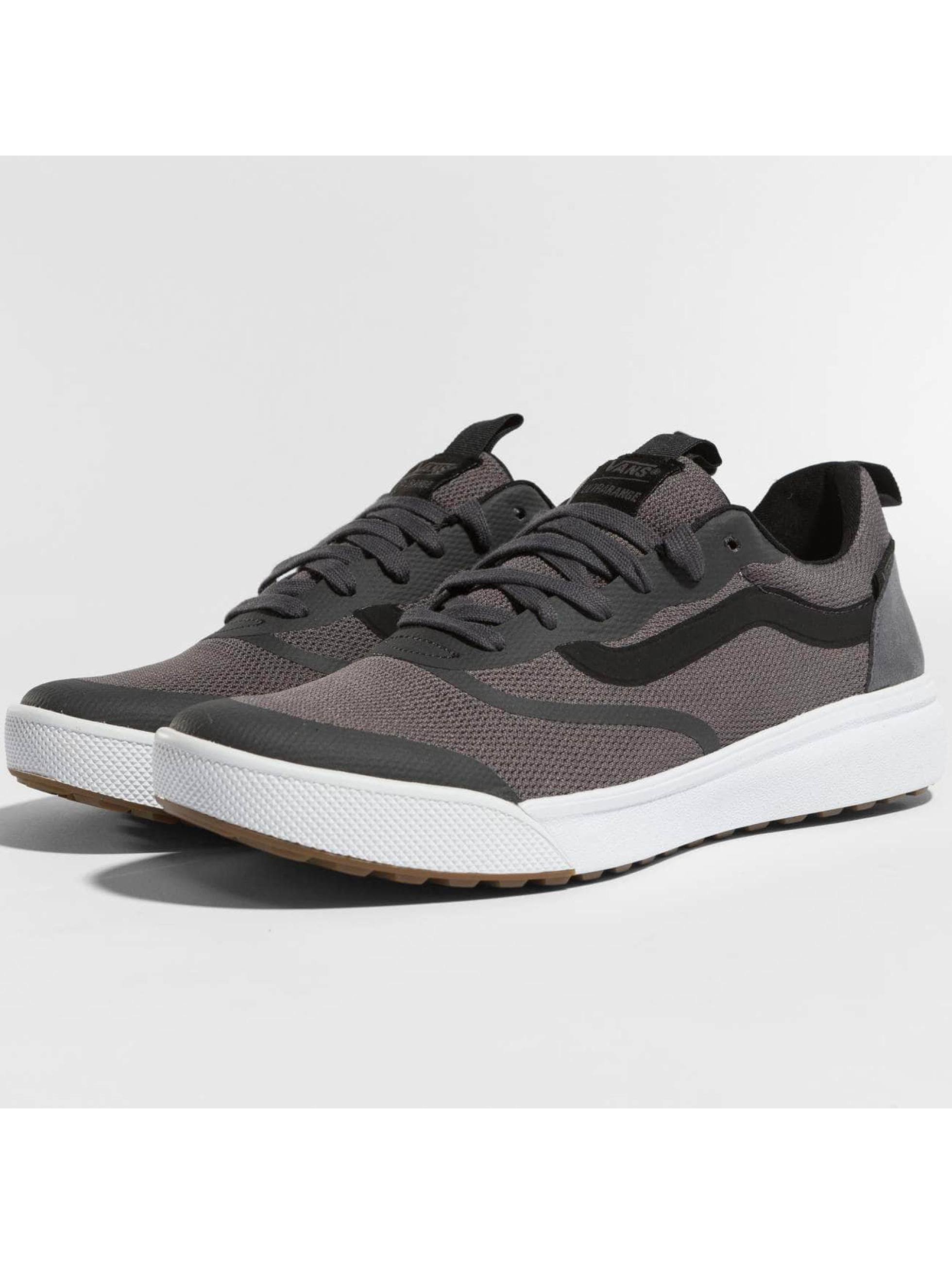 graue vans sneaker