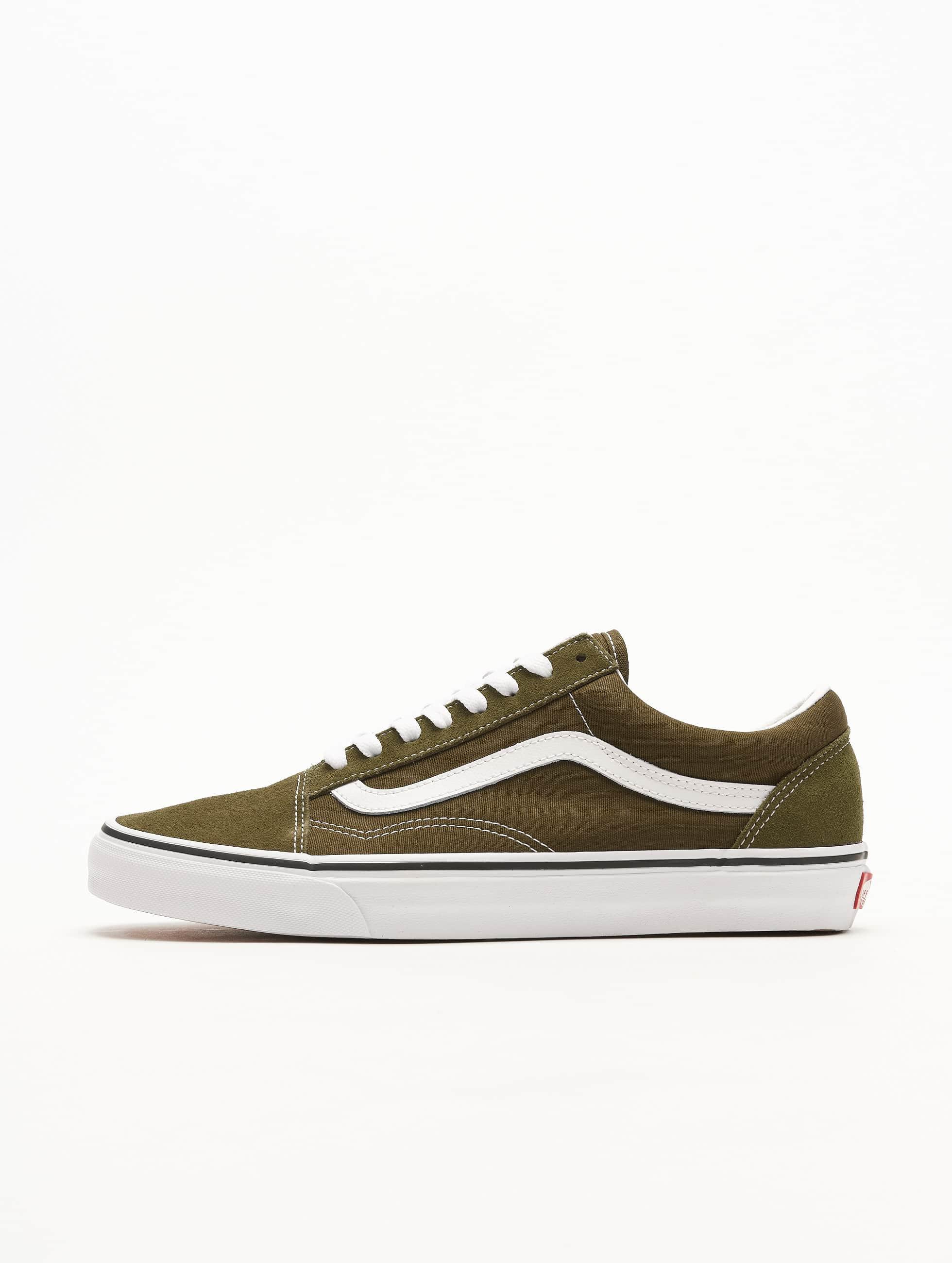Vans Ua Old Skool Sneakers Beech True White