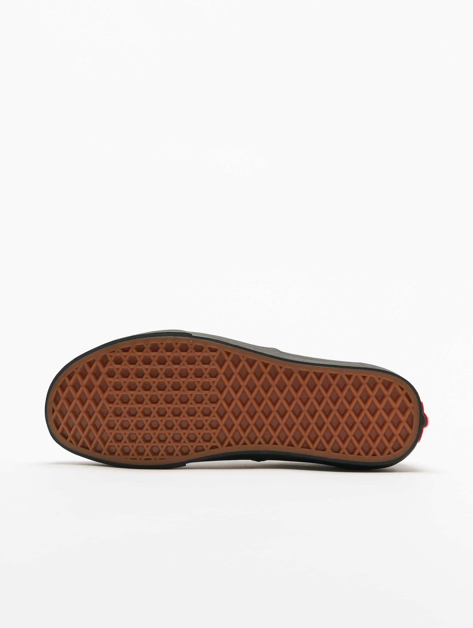 Vans Sneaker Authentic schwarz