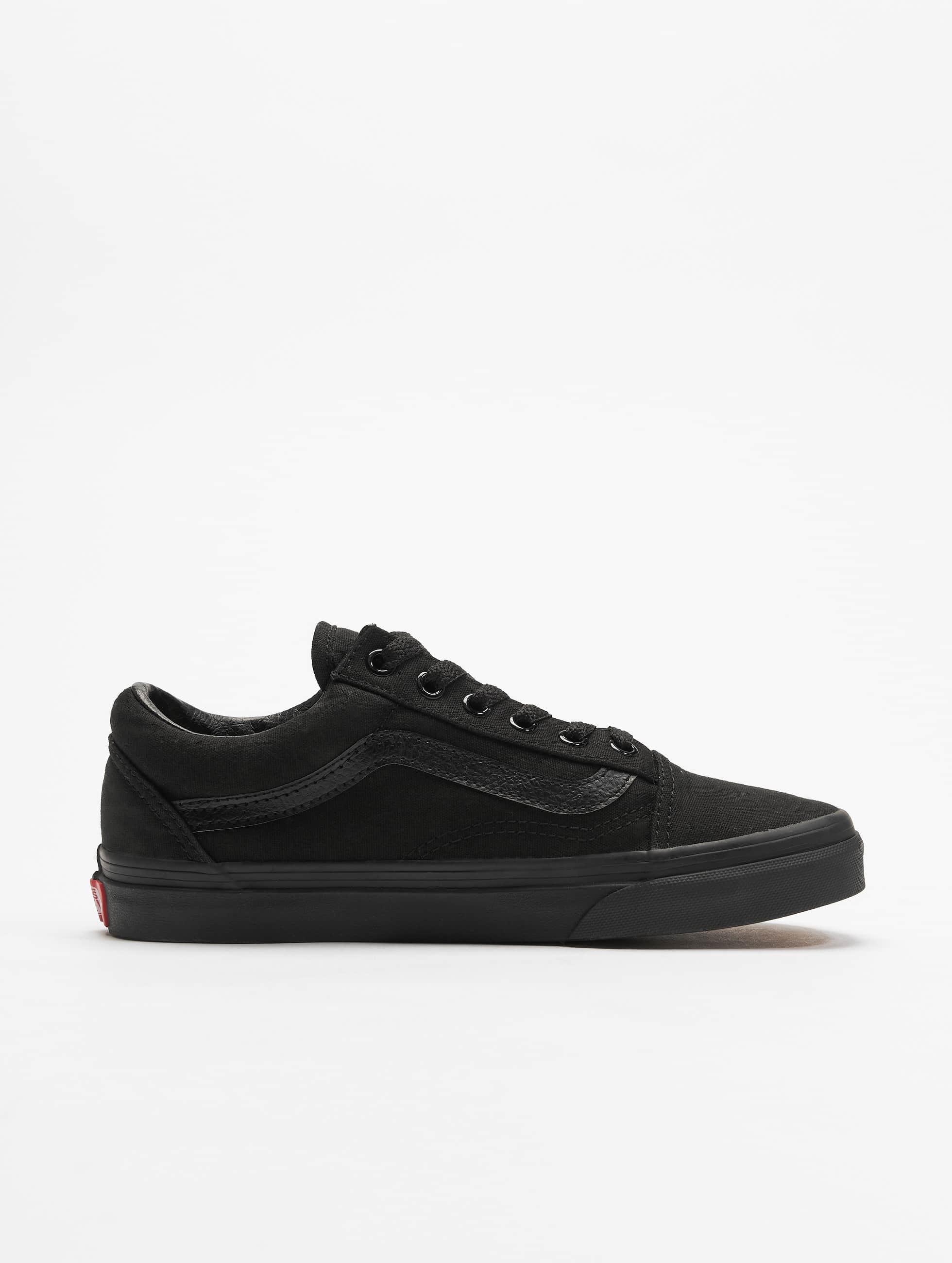 Vans Sneaker Old Skool schwarz