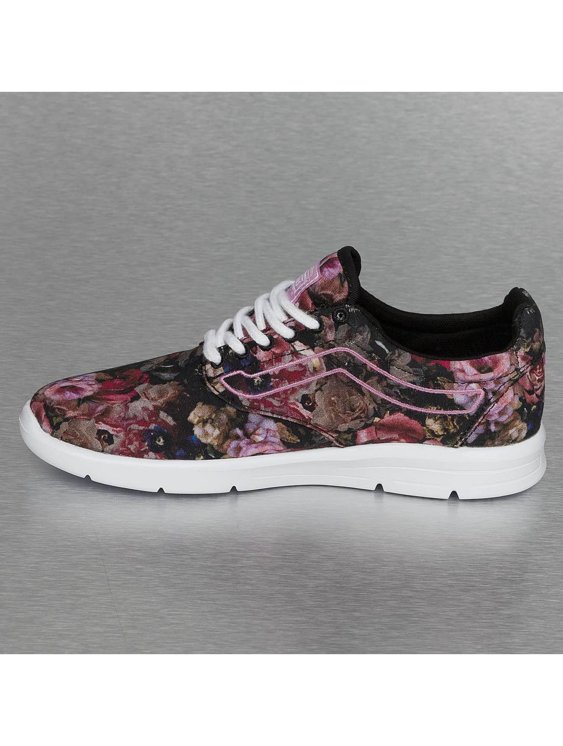 Vans Sneaker Iso 1.5 schwarz