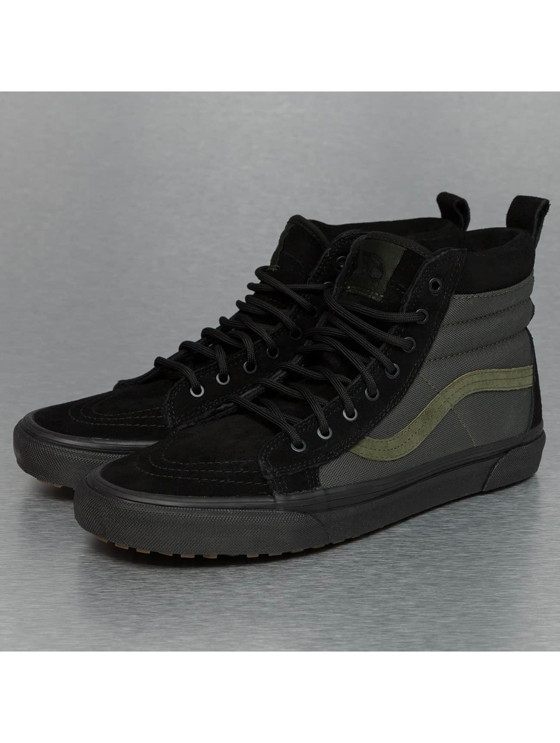 Sneaker SK8-Hi MTE in schwarz