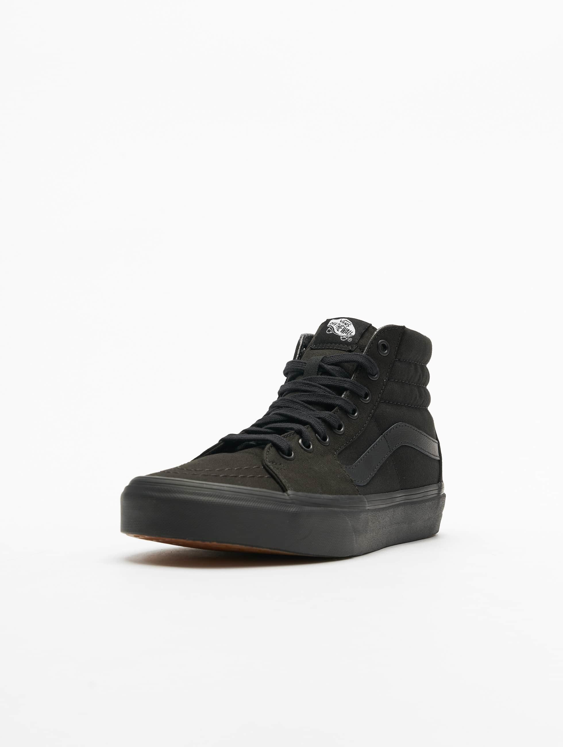Vans Sneaker Sk8-Hi Skater schwarz