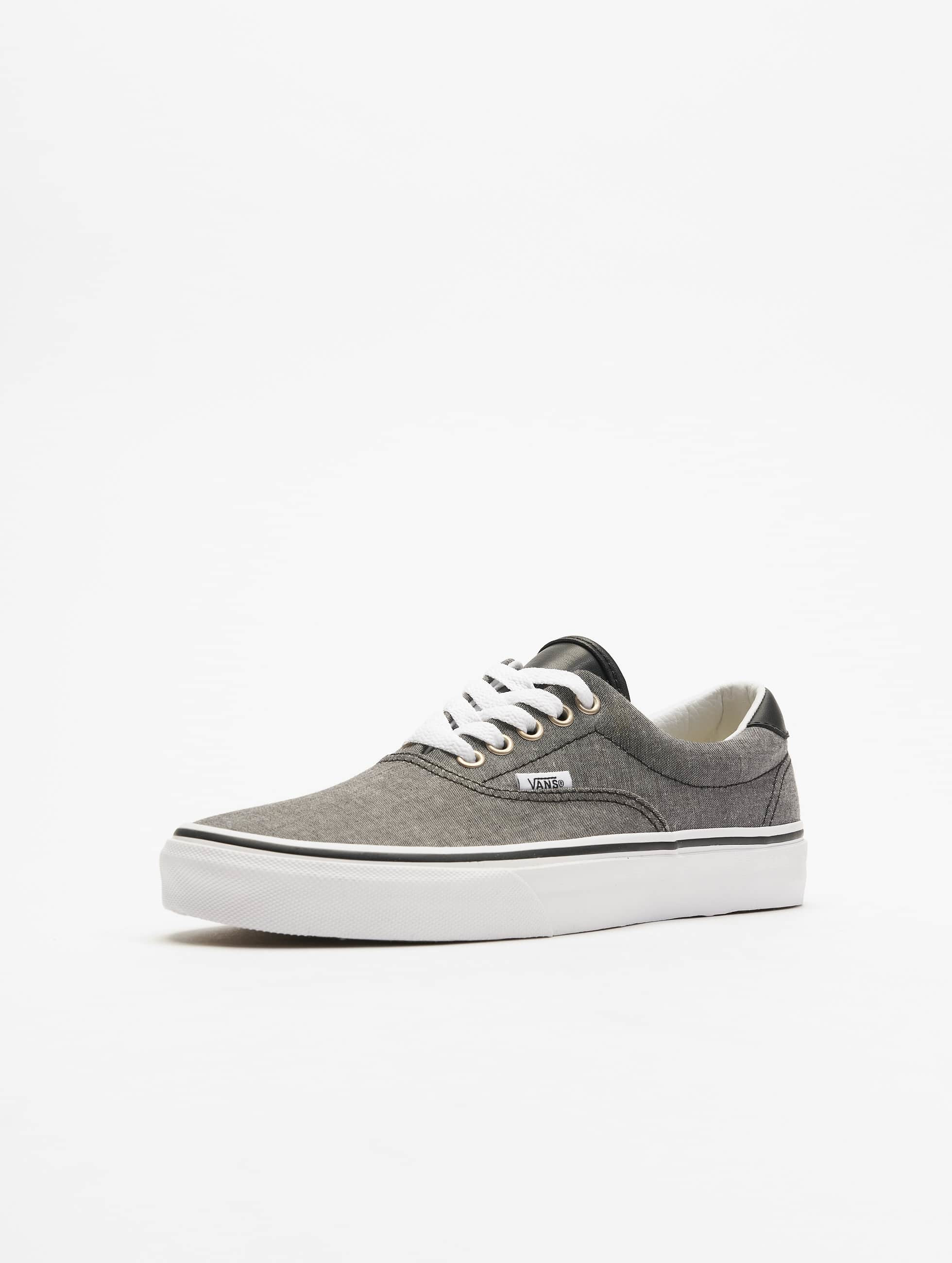 Vans Sneaker Era 59 CL schwarz