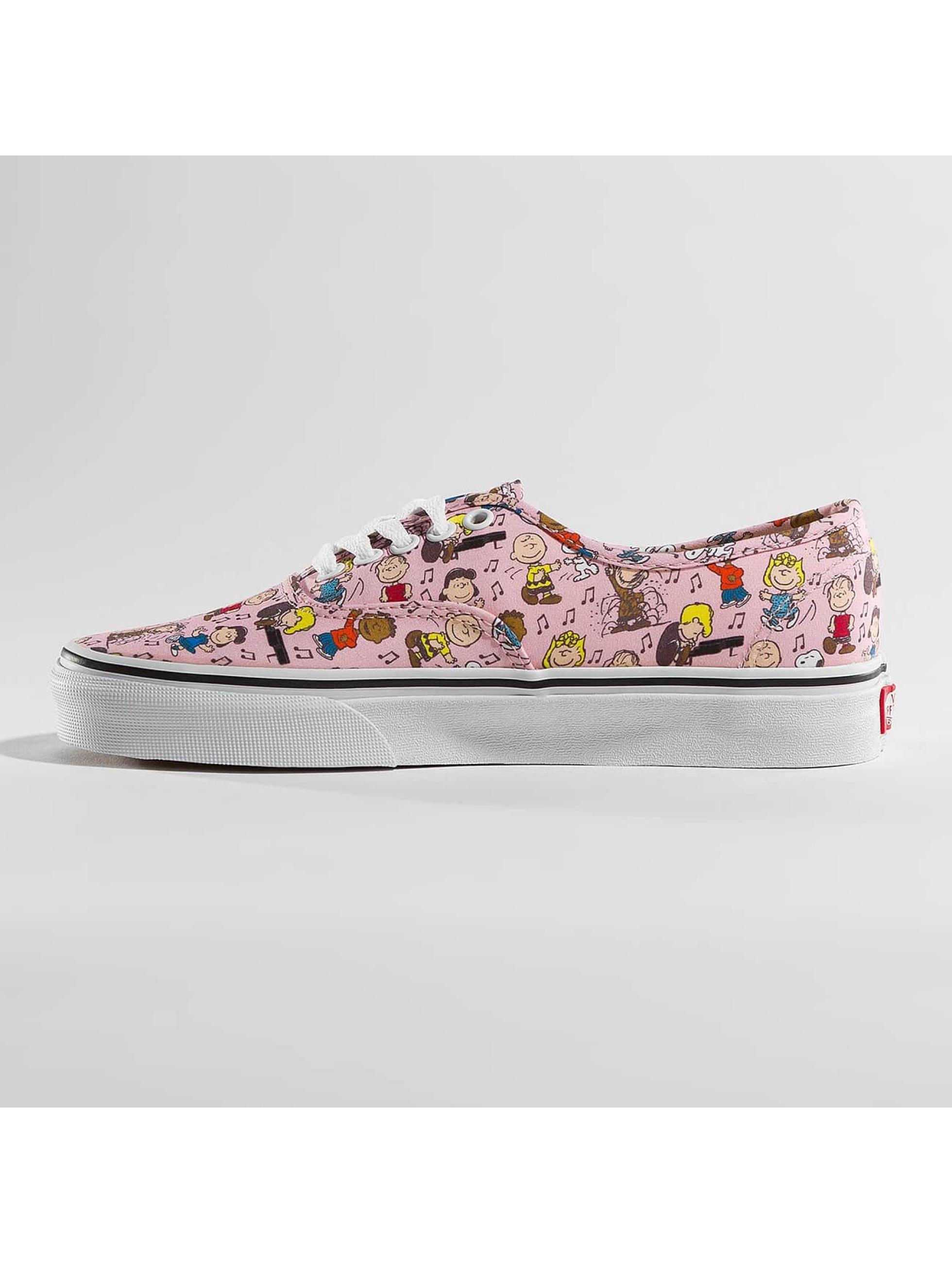 Vans Sneaker Peanuts Authentic variopinto
