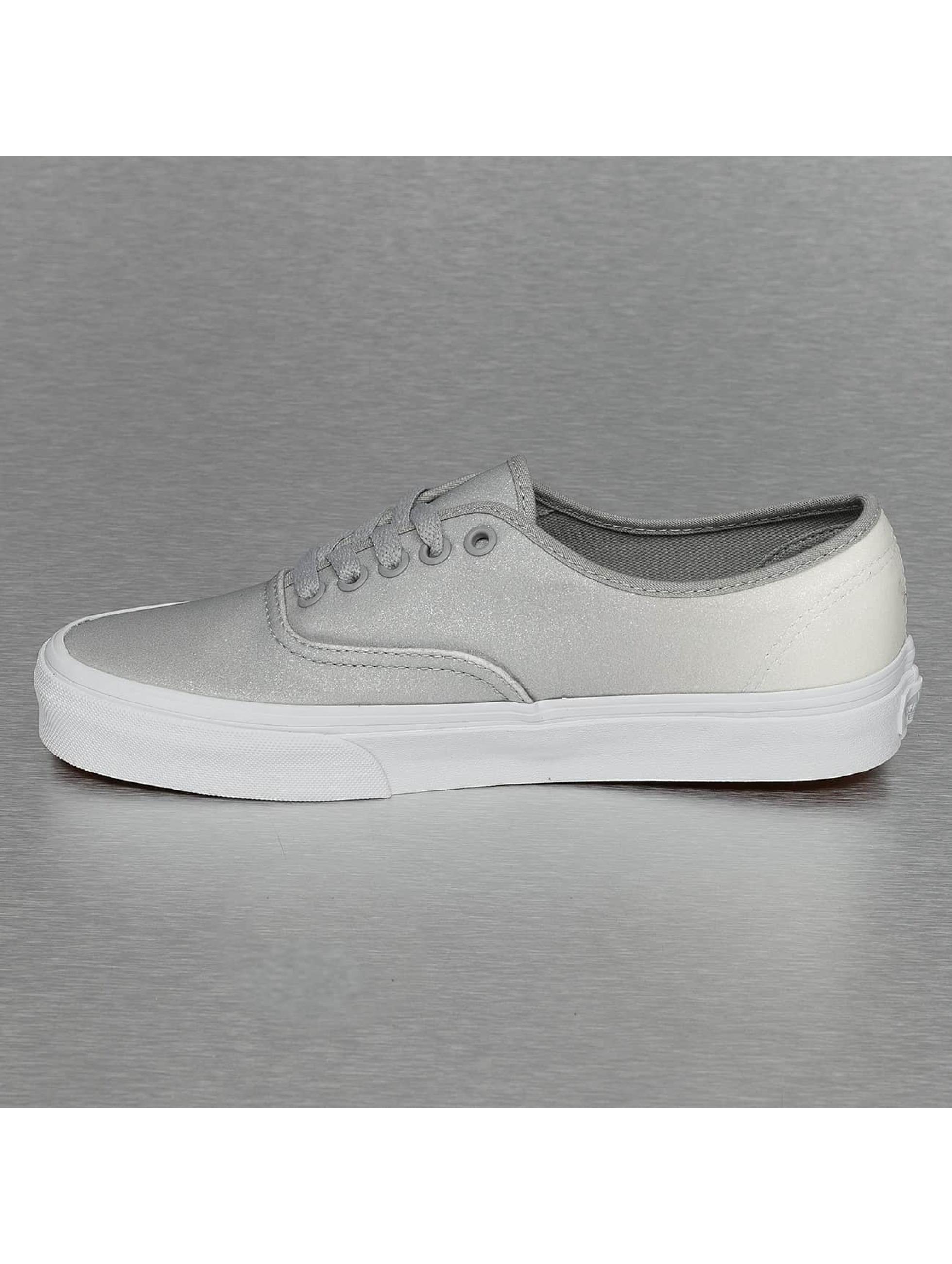 Vans sneaker Authentic 2 Tone Glitter wit