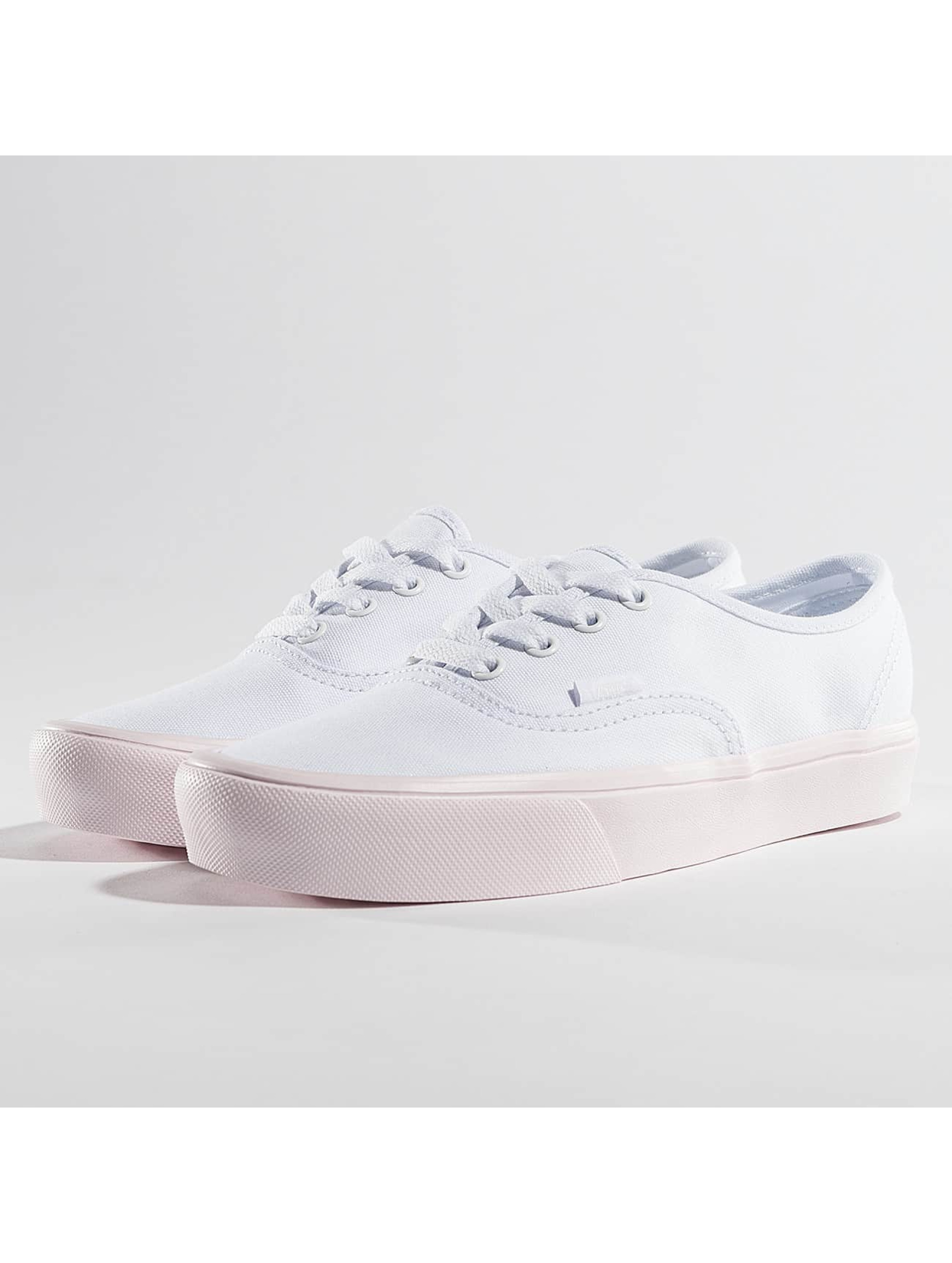 Vans Sneakers Authentic Lite Pop Pastel biela