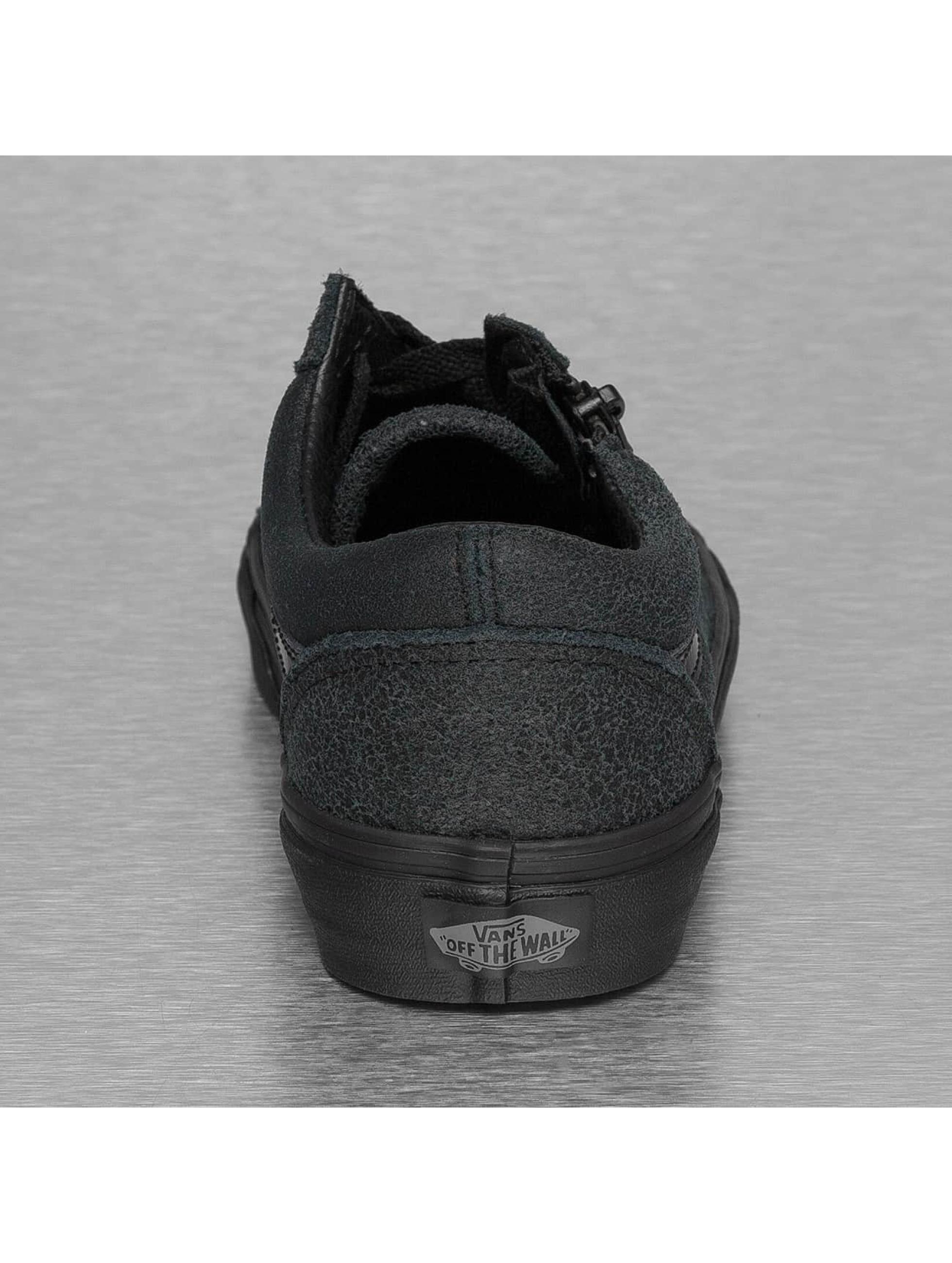 Vans Sneakers Old Skool Zip black