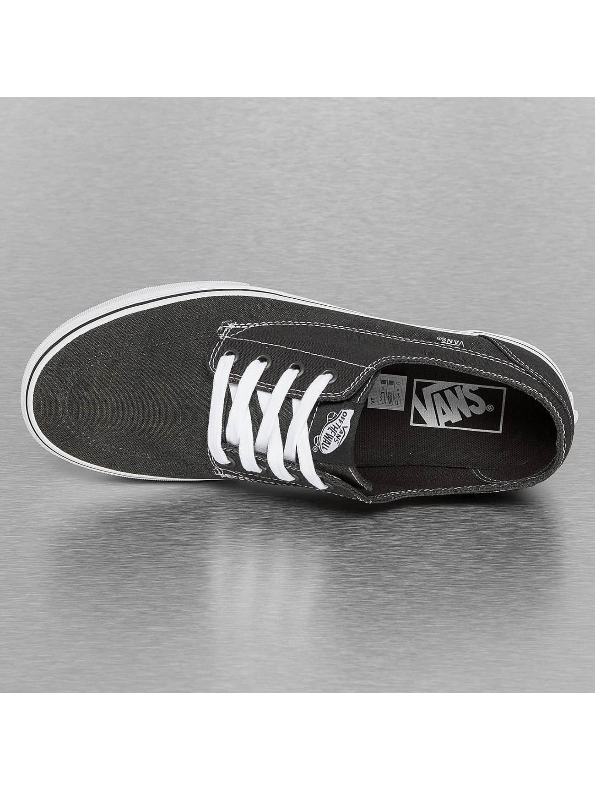 Vans Sneakers Brigata Washed Canvas black