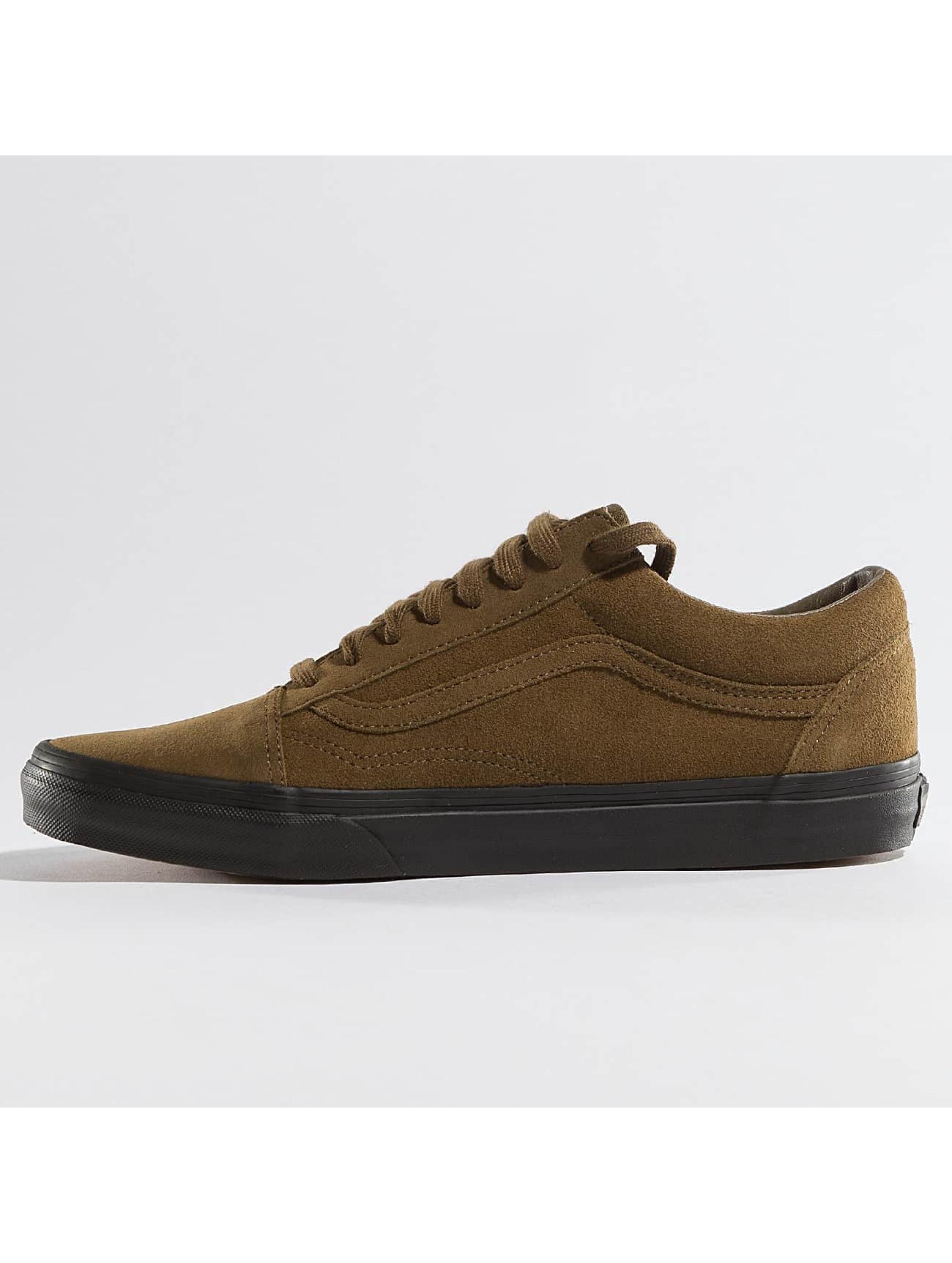 Vans Sneakers UA Old Skool brazowy