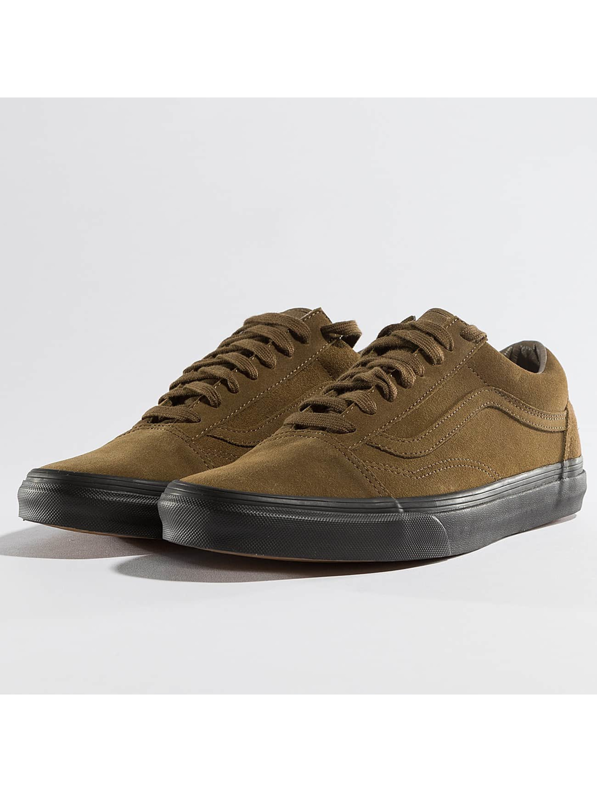 Vans Sneakers UA Old Skool brun