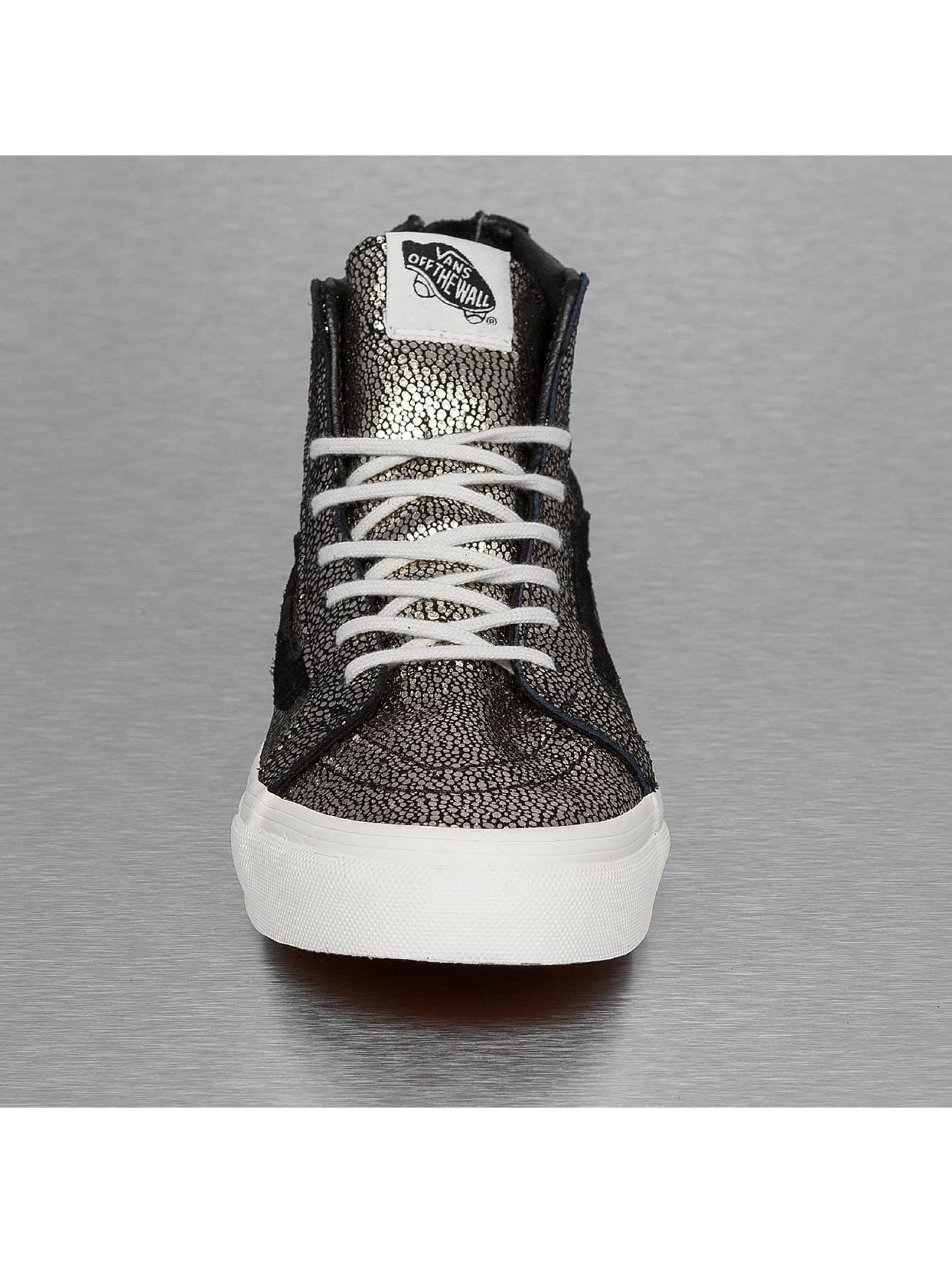 Vans Sneakers SK8-Hi Slim gold colored