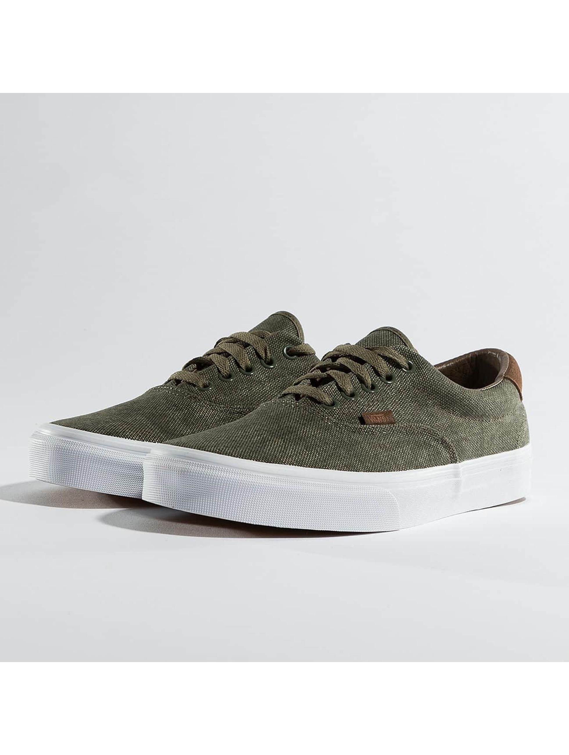 Vans Sneakers UA Era 59 green